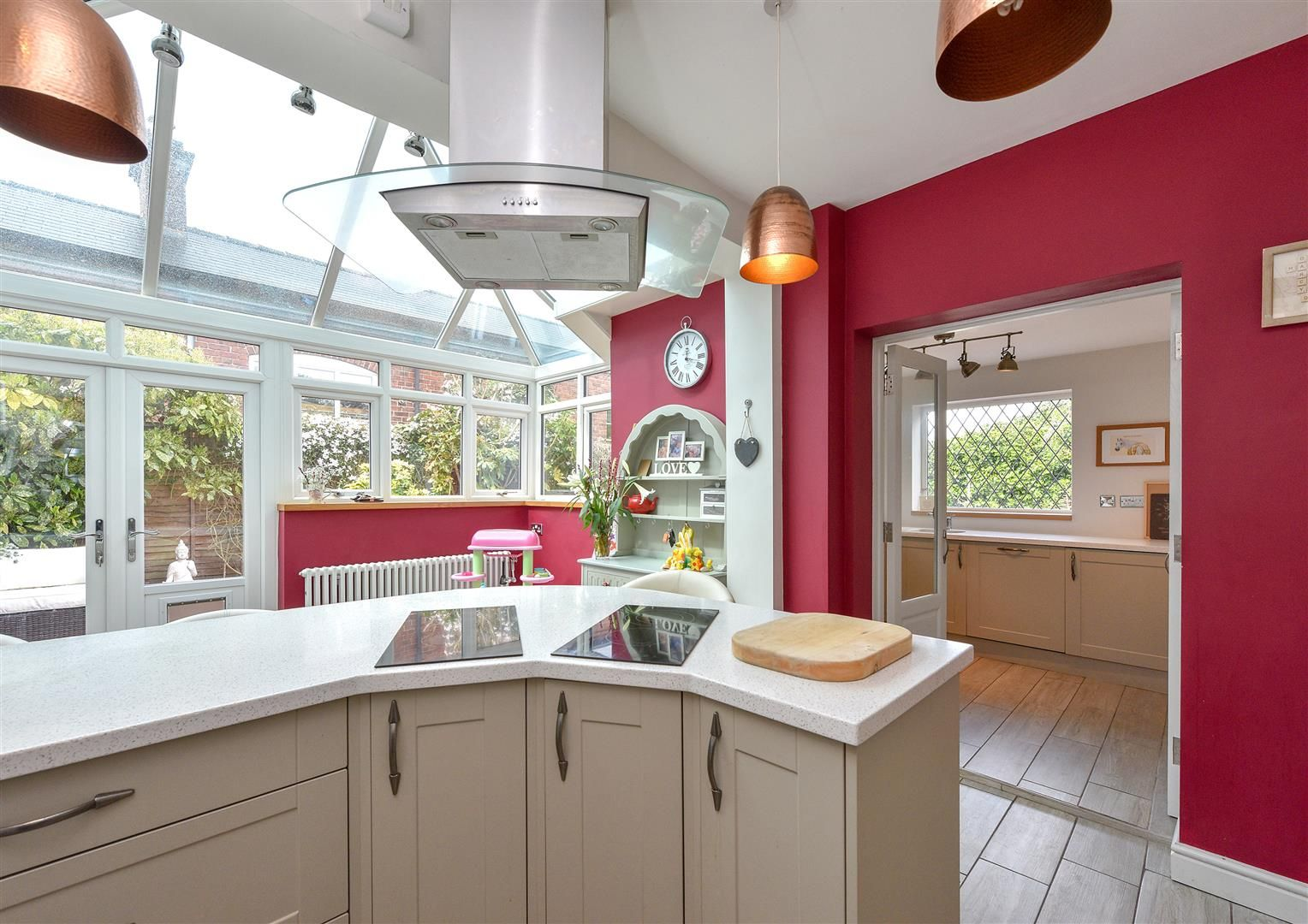 4 bed detached for sale in Swindon  - Property Image 8
