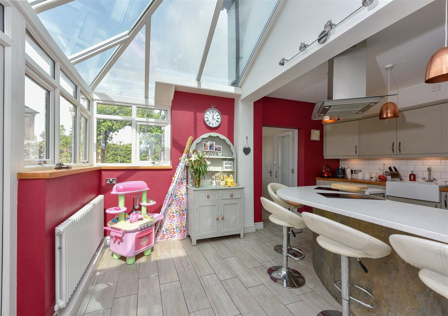 4 bed detached for sale in Swindon  - Property Image 9