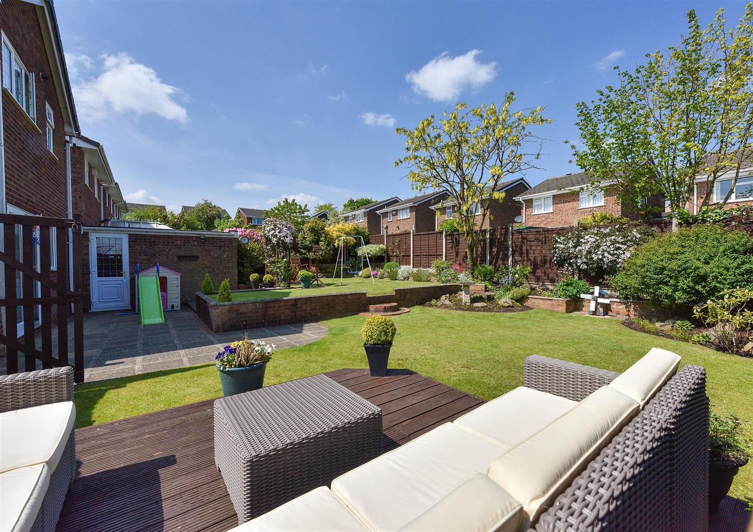3 bed detached for sale  - Property Image 14