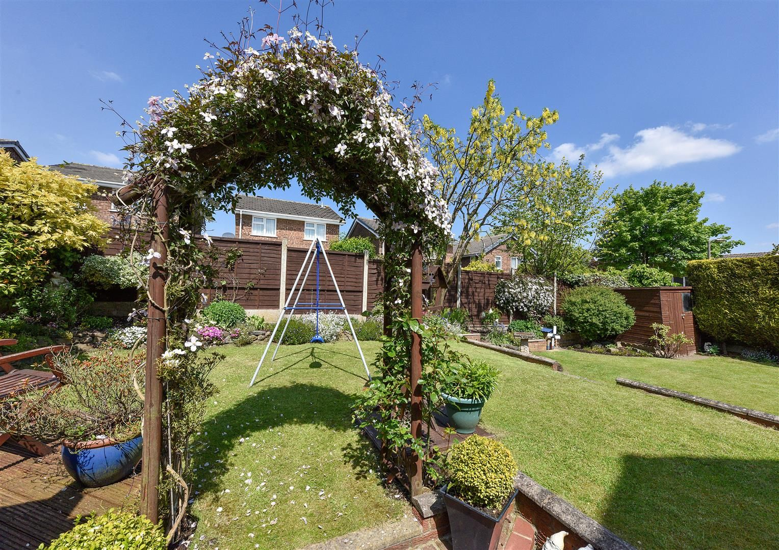 3 bed detached for sale 15