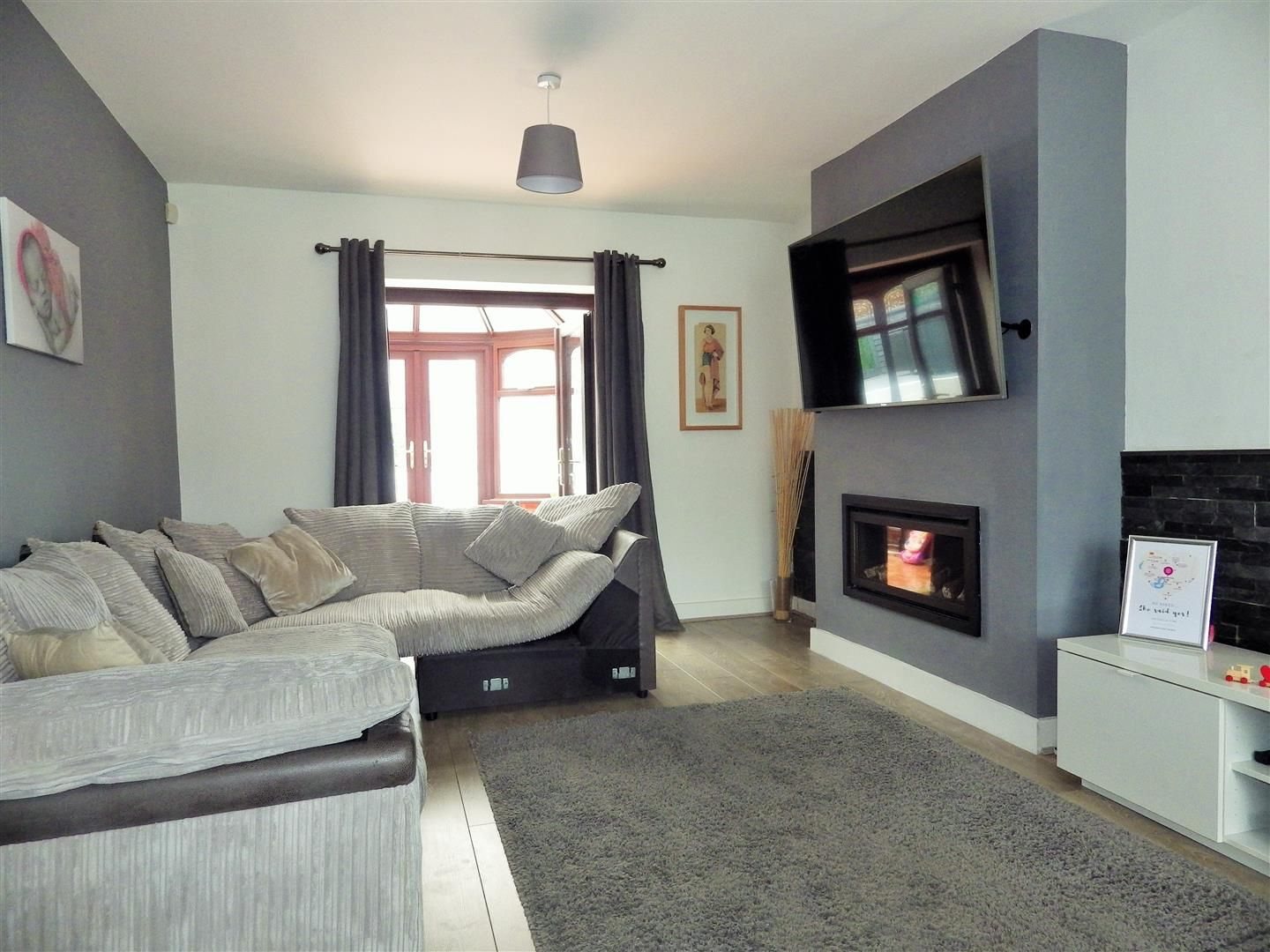 3 bed semi-detached for sale in Hasbury 4