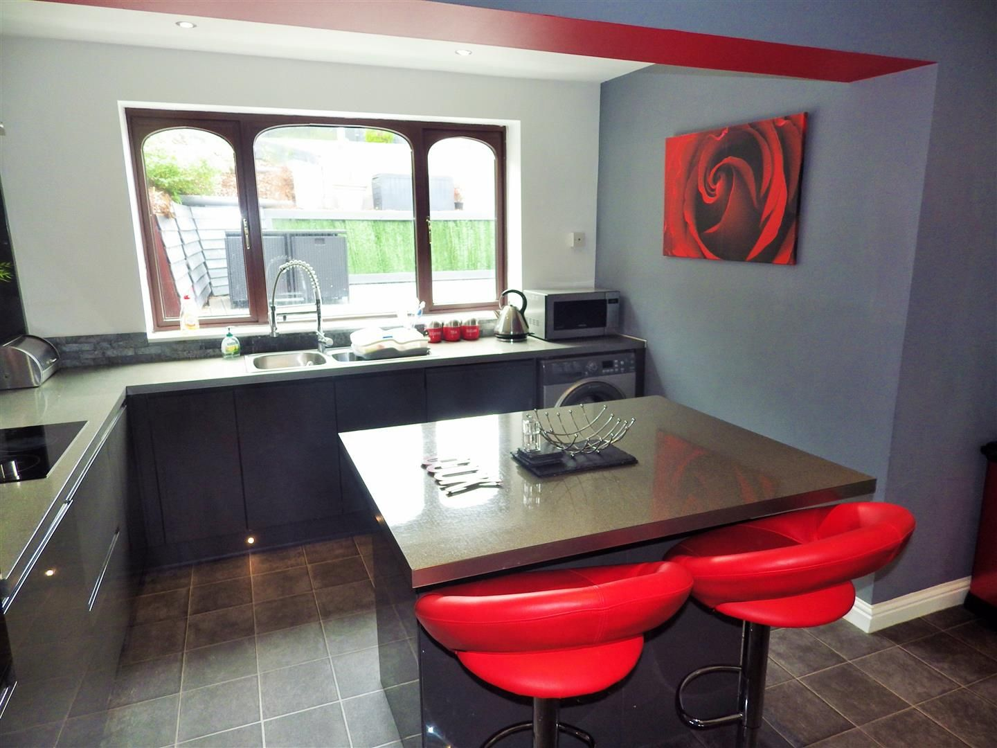 3 bed semi-detached for sale in Hasbury 6