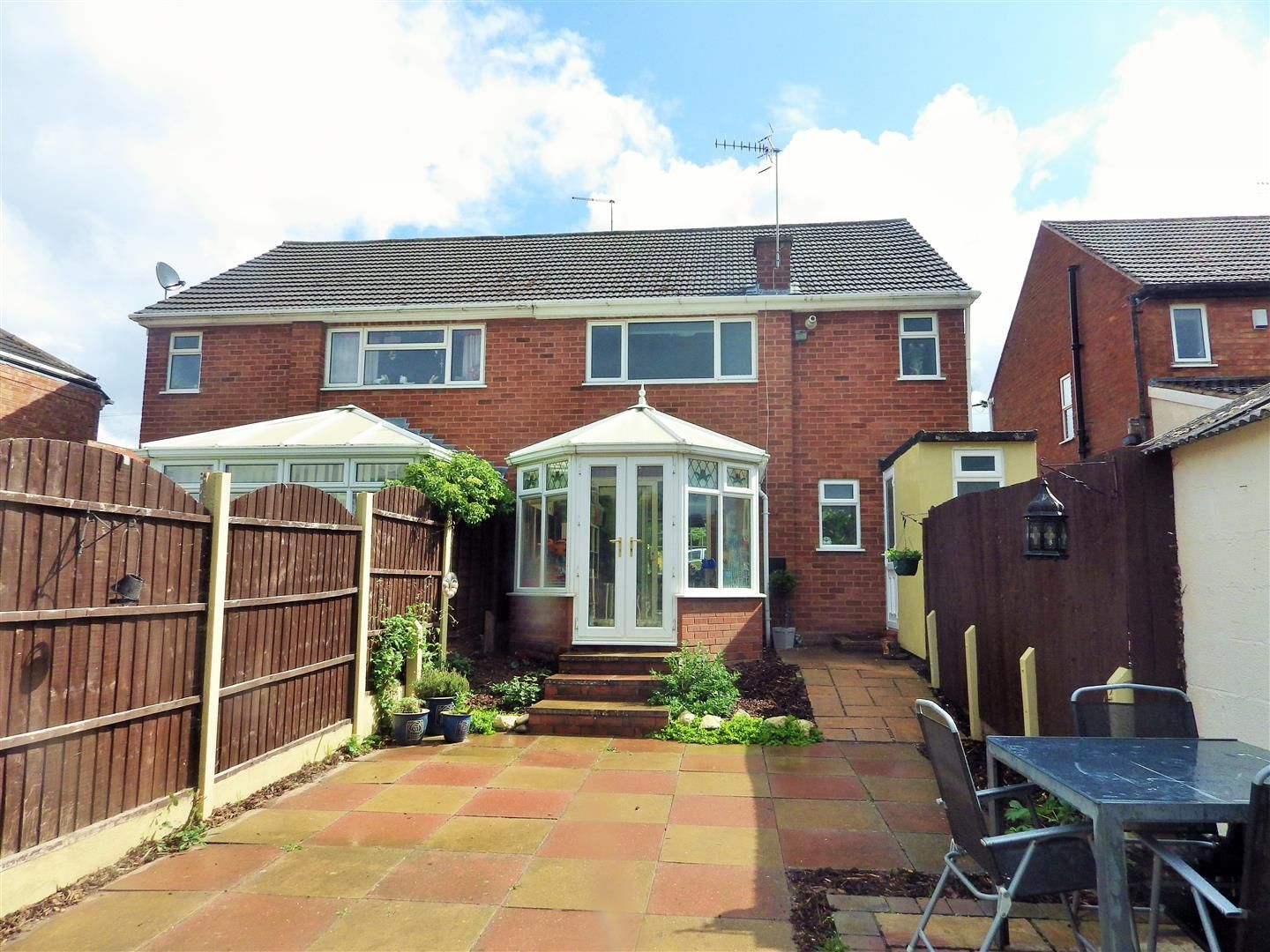 3 bed semi-detached for sale  - Property Image 15