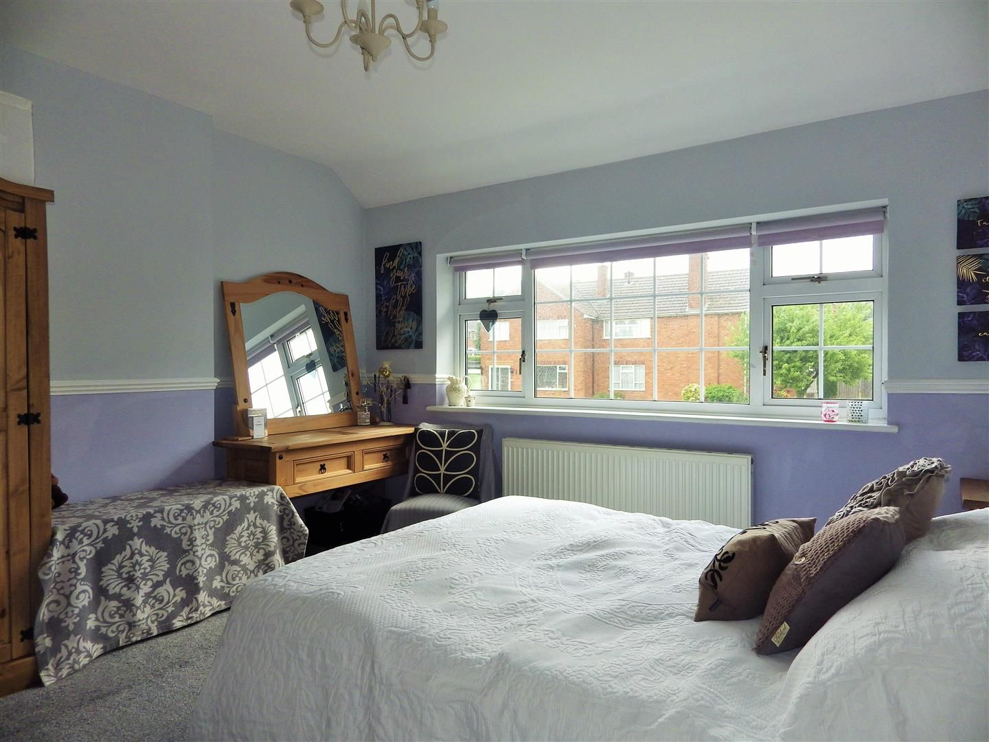 3 bed semi-detached for sale  - Property Image 8