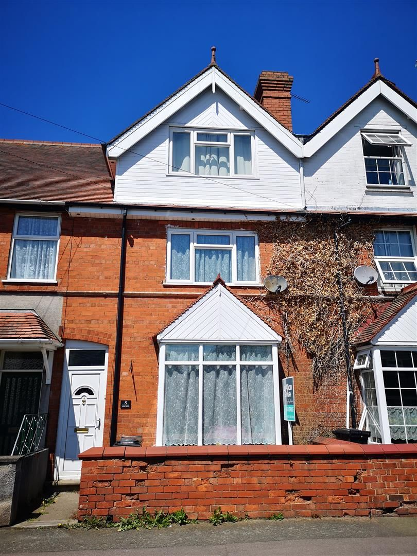 4 bed terraced for sale - Property Image 1
