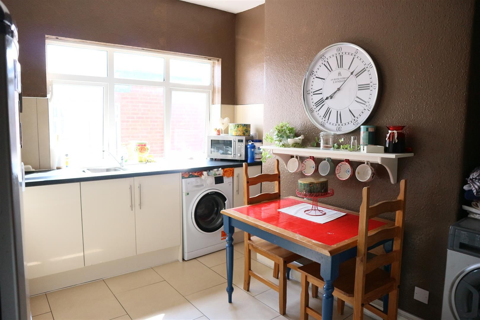 3 bed flat for sale 5