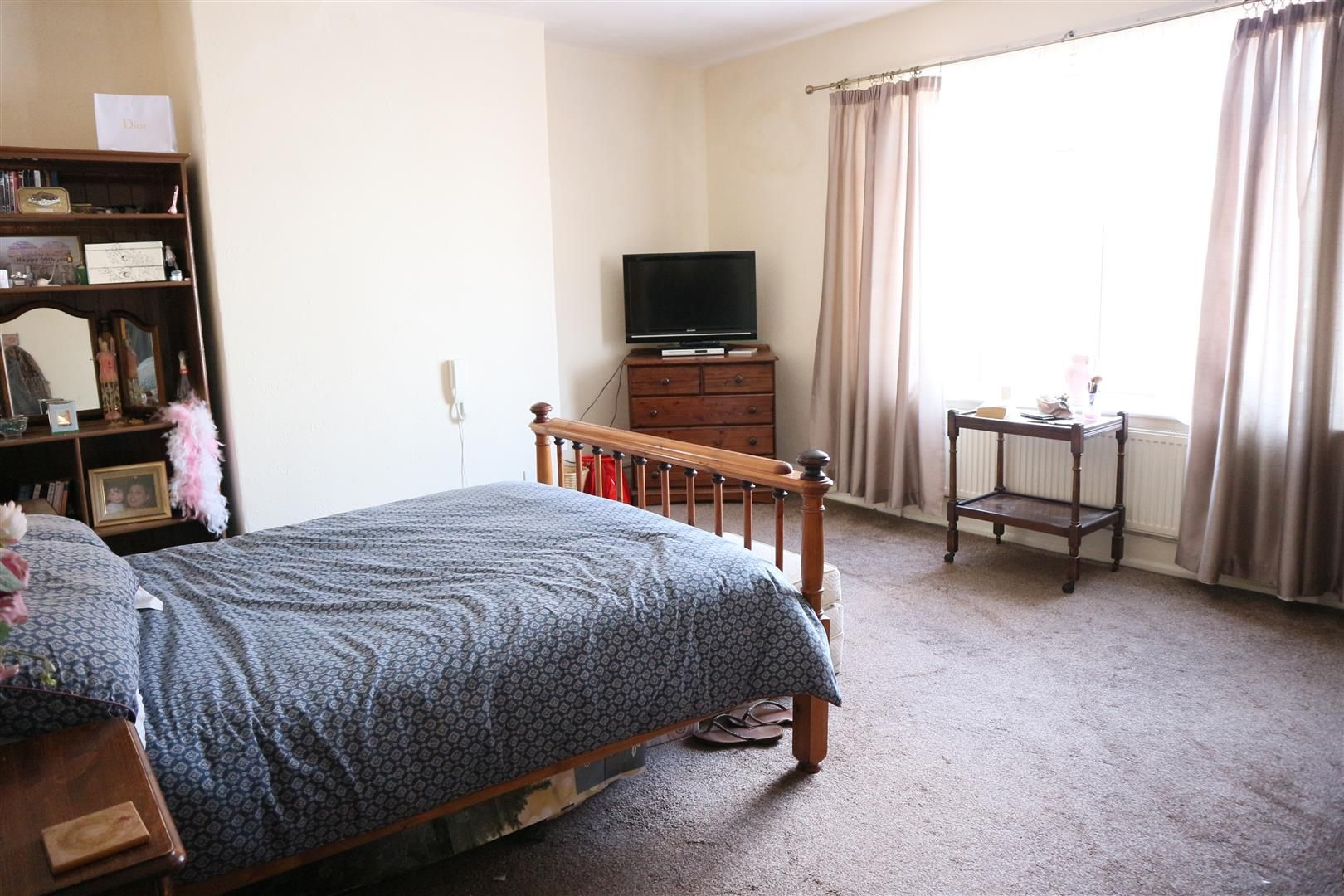 3 bed flat for sale 6