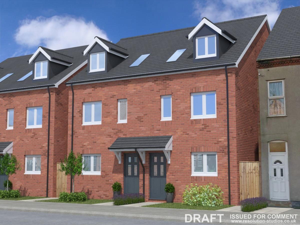 3 bed semi-detached for sale in Netherton  - Property Image 1