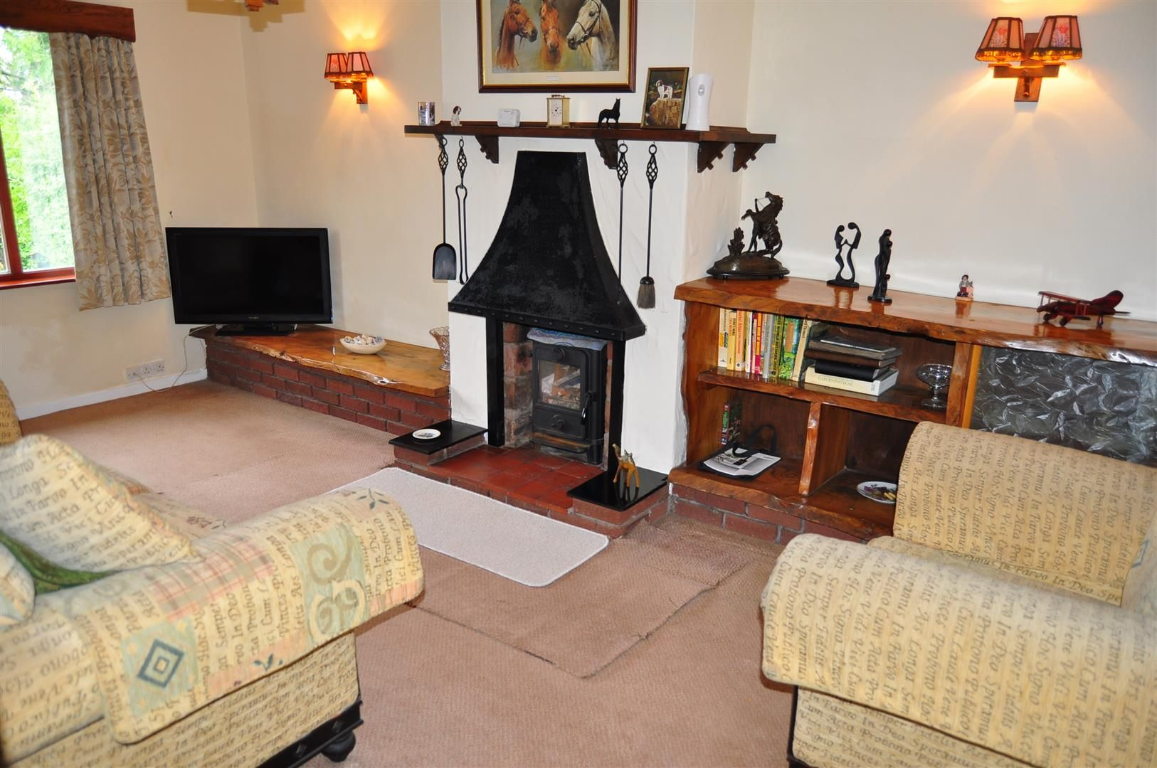 3 bed detached-bungalow for sale in Romsley  - Property Image 4