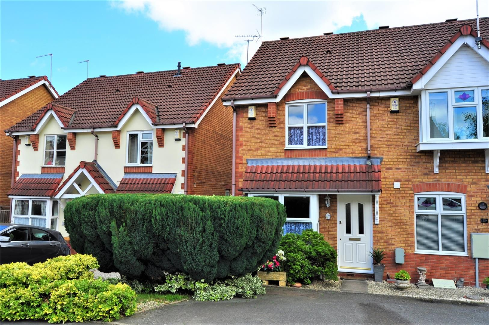 2 bed end-of-terrace for sale  - Property Image 1