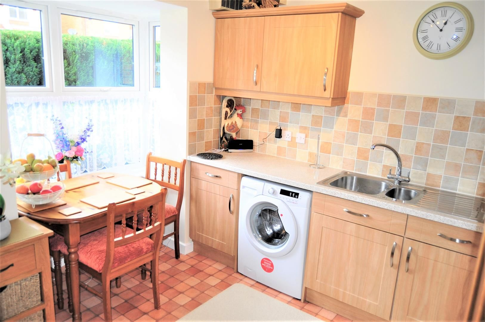 2 bed end-of-terrace for sale  - Property Image 2