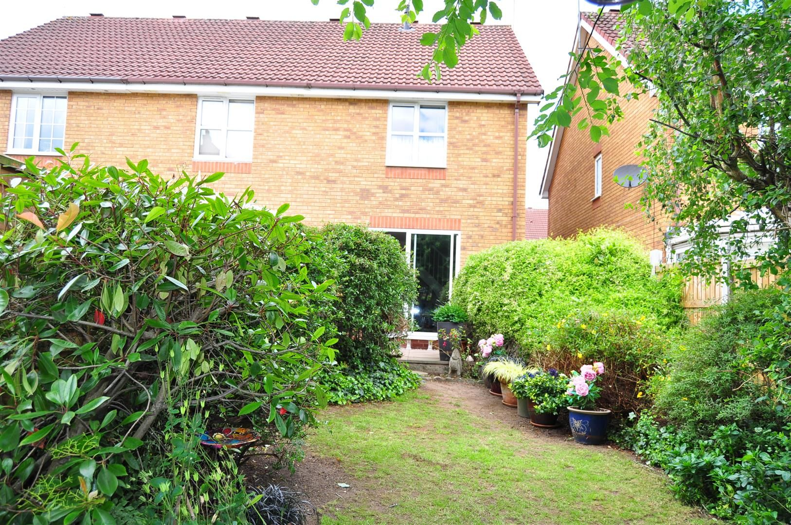 2 bed end-of-terrace for sale  - Property Image 11