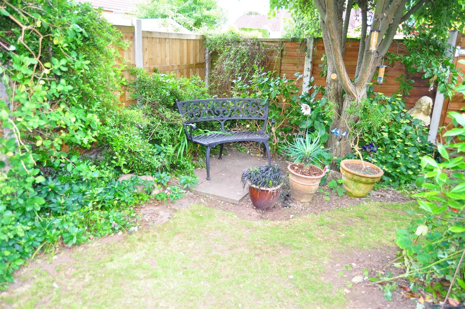 2 bed end-of-terrace for sale  - Property Image 10