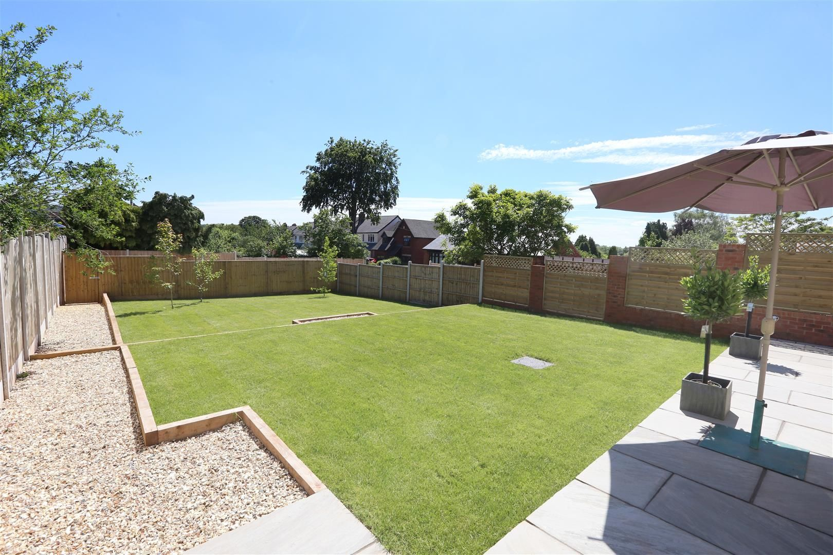 4 bed detached for sale in Hagley  - Property Image 26