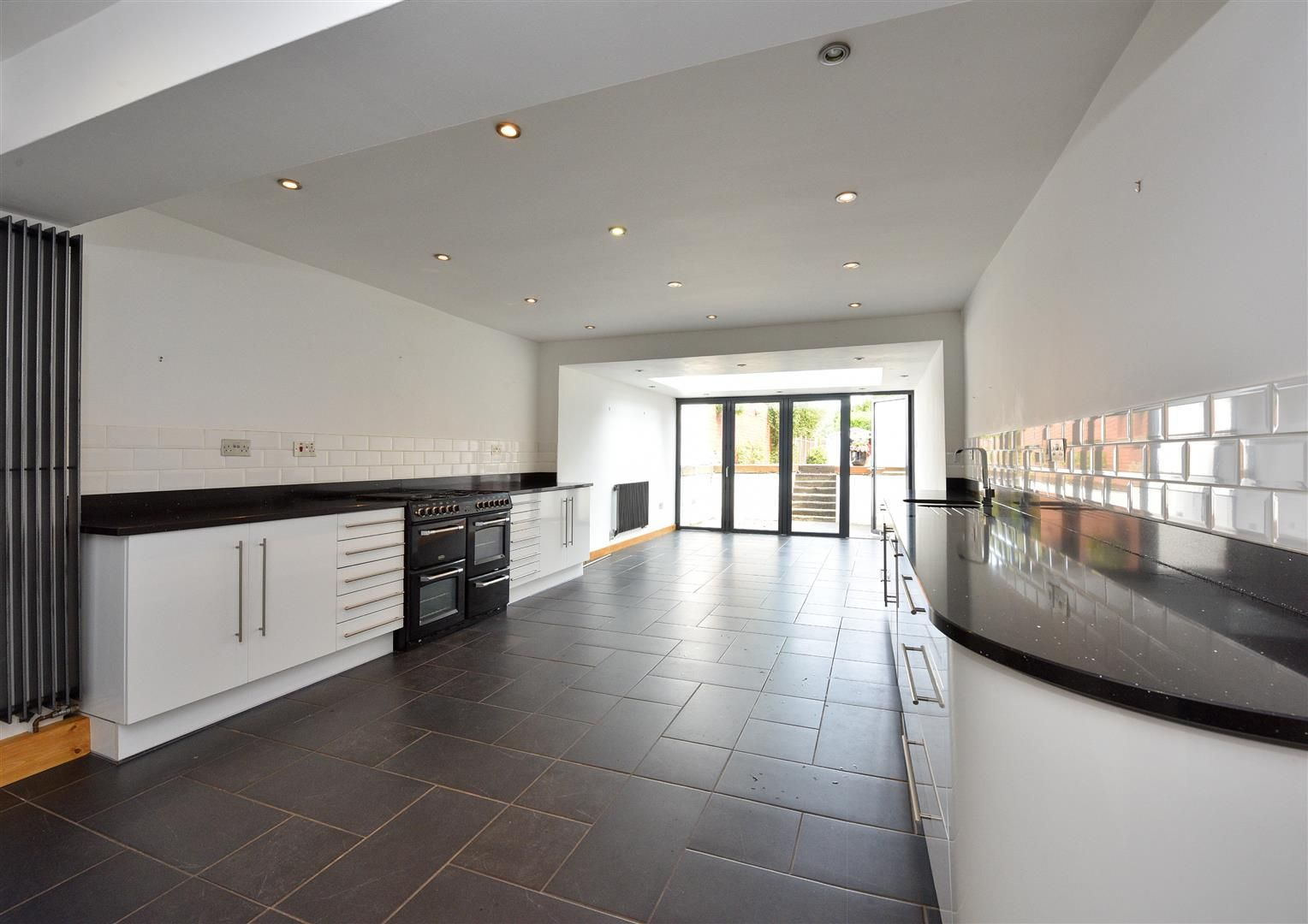 4 bed semi-detached for sale in Old Quarter 2