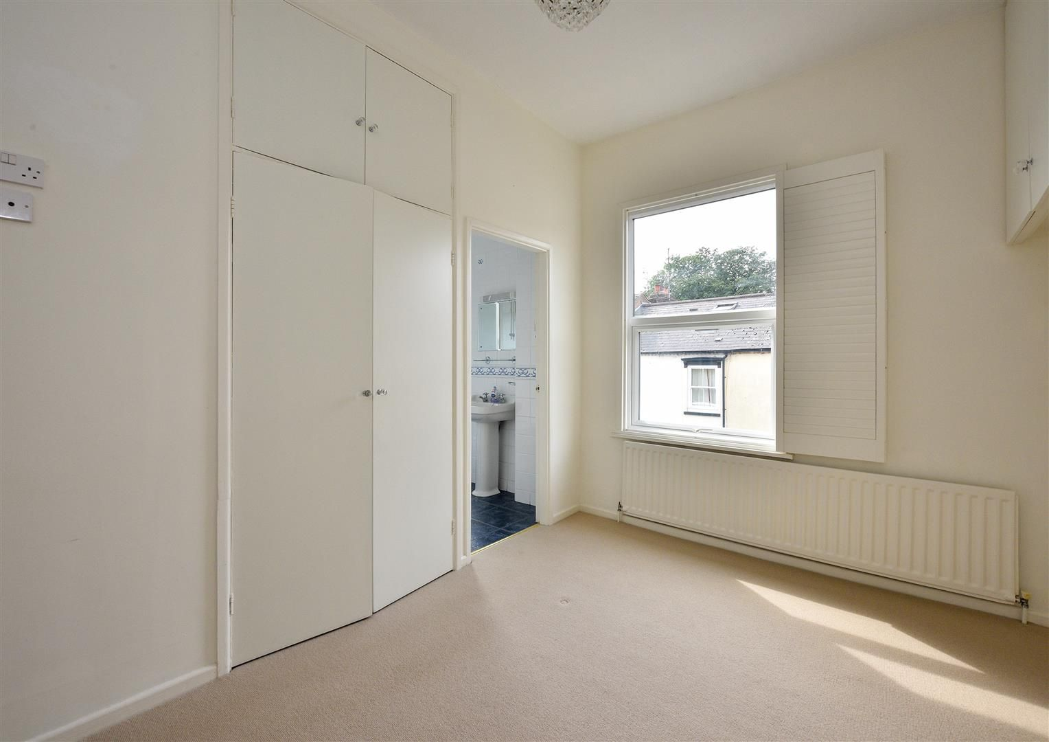 4 bed semi-detached for sale in Old Quarter 11