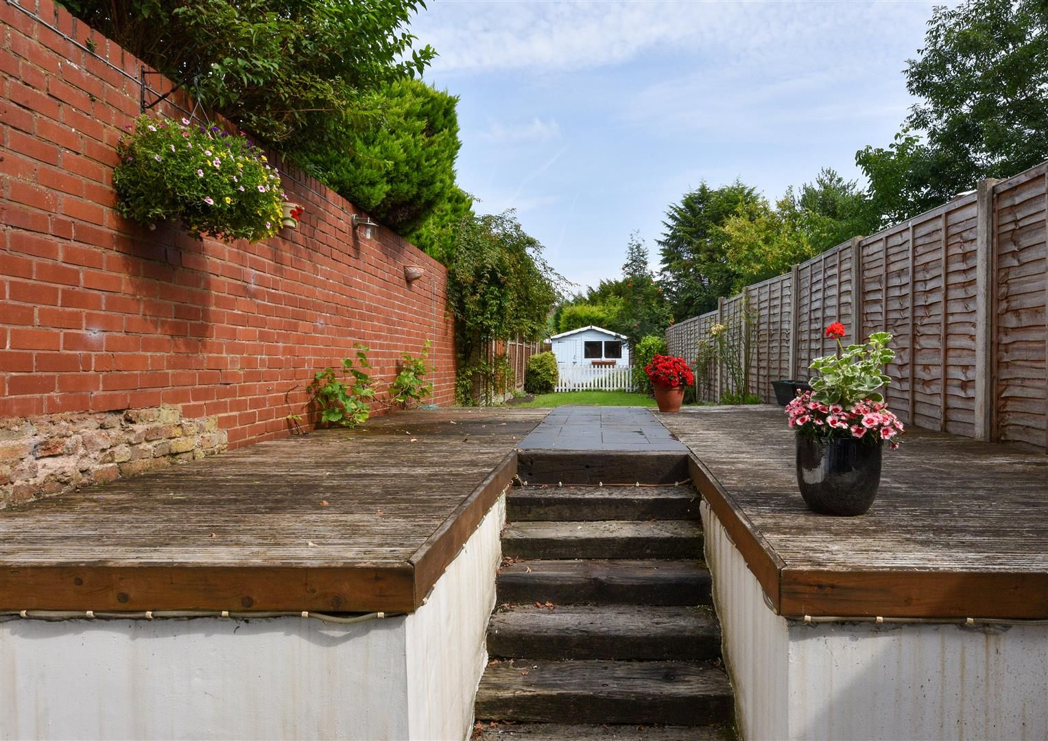 4 bed semi-detached for sale in Old Quarter 18
