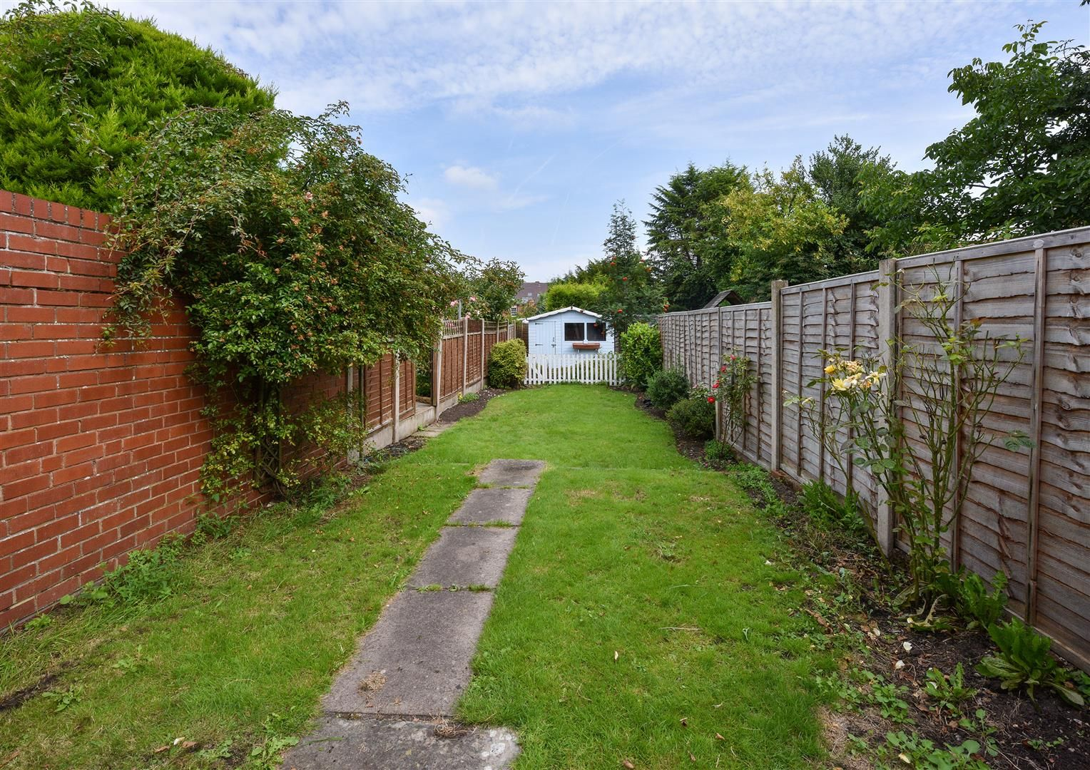 4 bed semi-detached for sale in Old Quarter 19