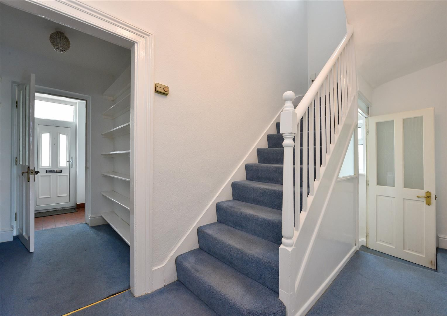 4 bed semi-detached for sale in Old Quarter 4