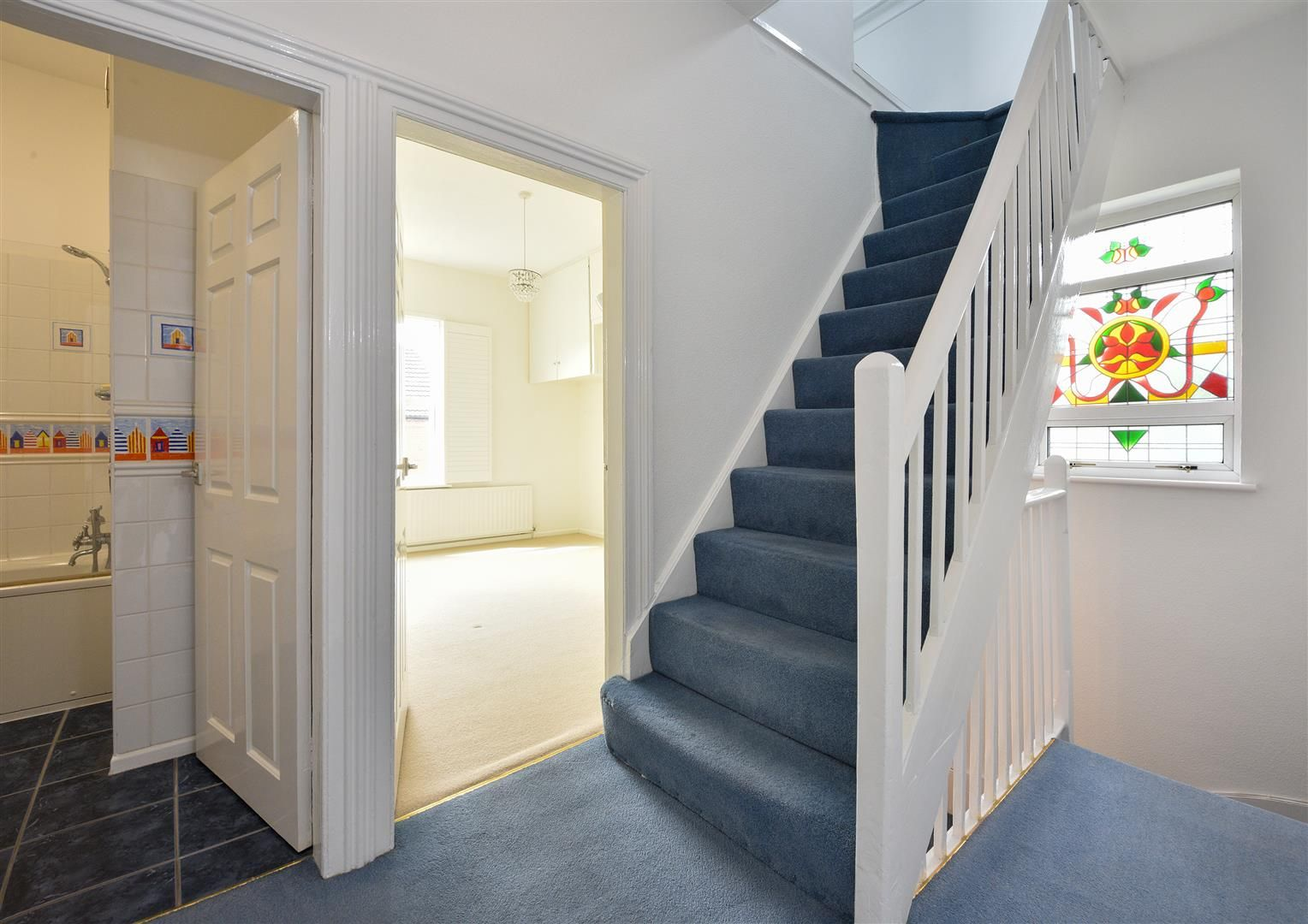4 bed semi-detached for sale in Old Quarter 10