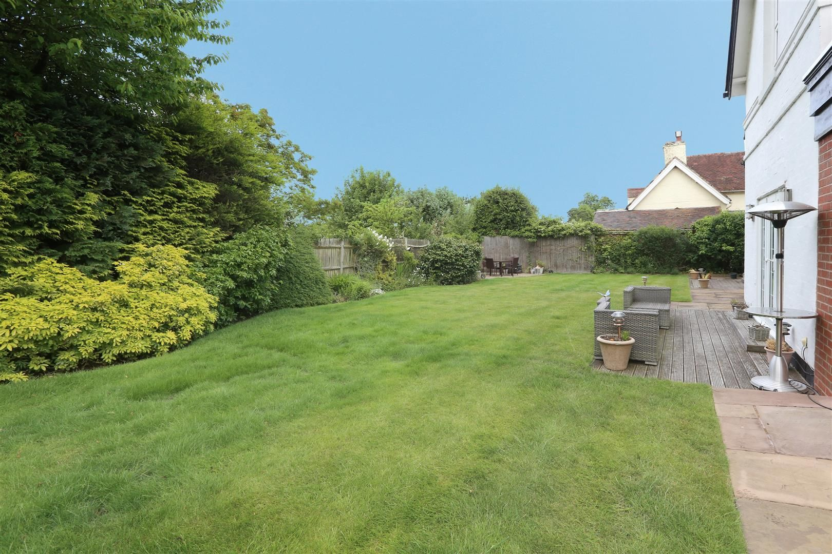4 bed house for sale in Churchill  - Property Image 29
