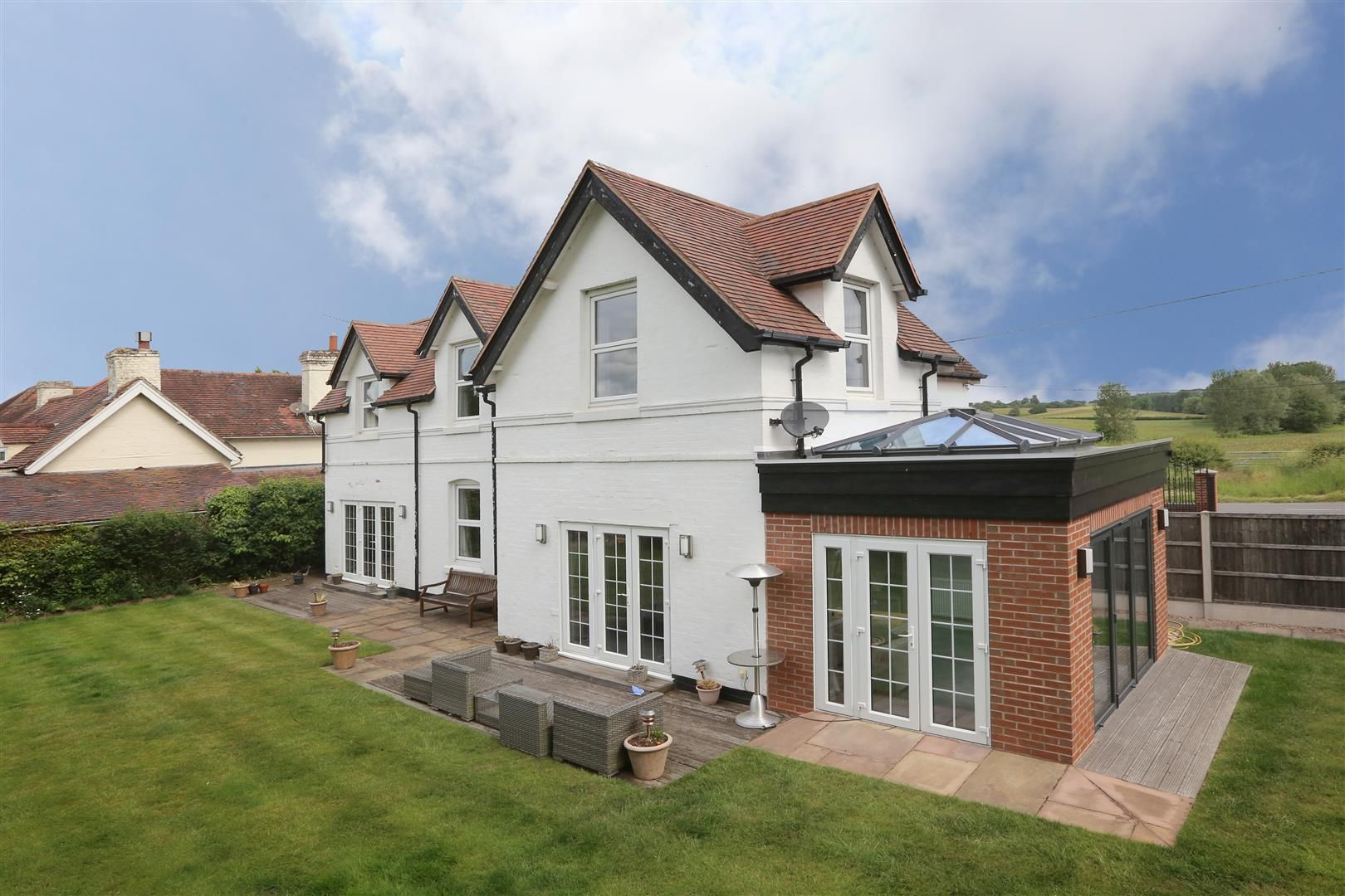 4 bed house for sale in Churchill  - Property Image 31