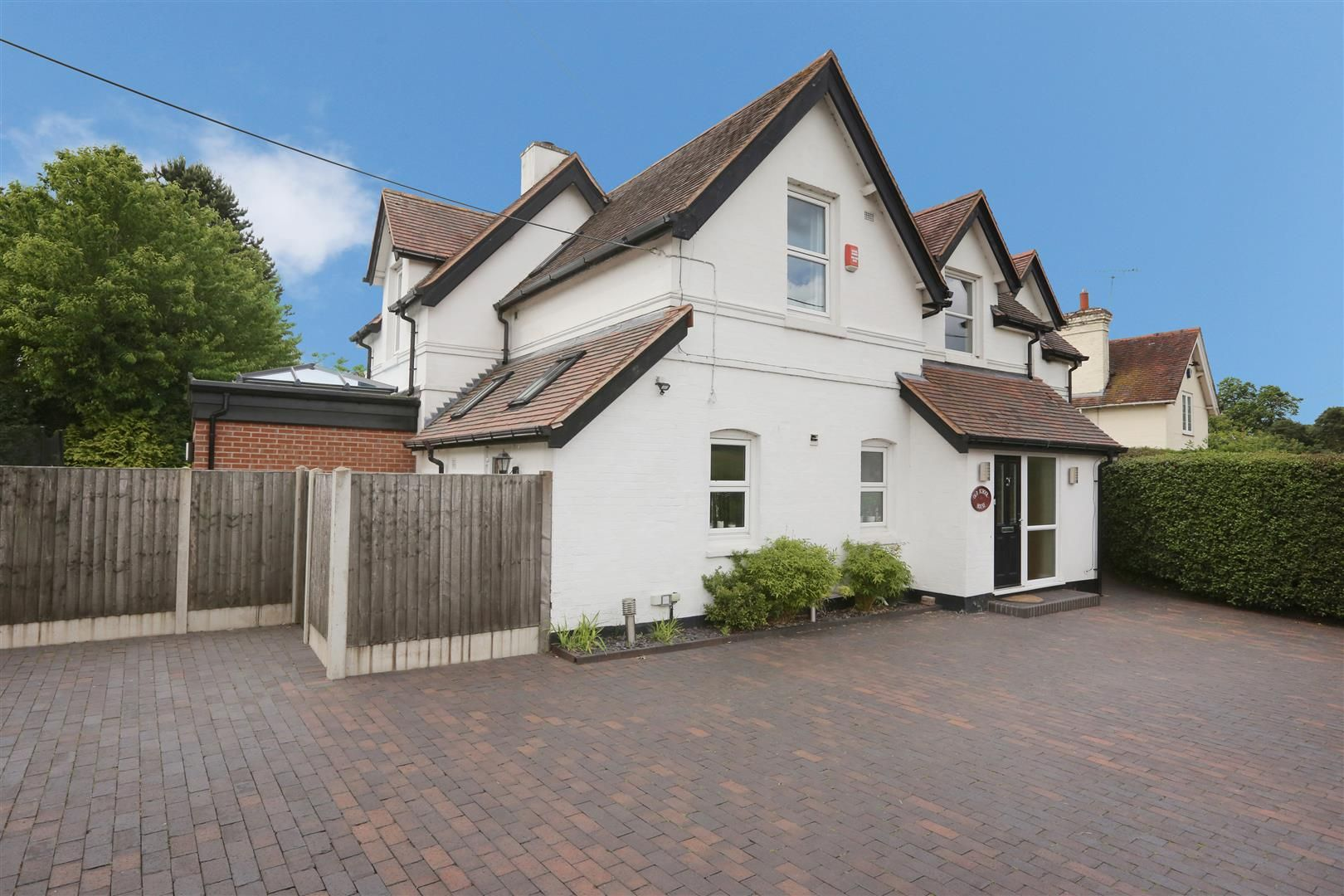 4 bed house for sale in Churchill  - Property Image 33