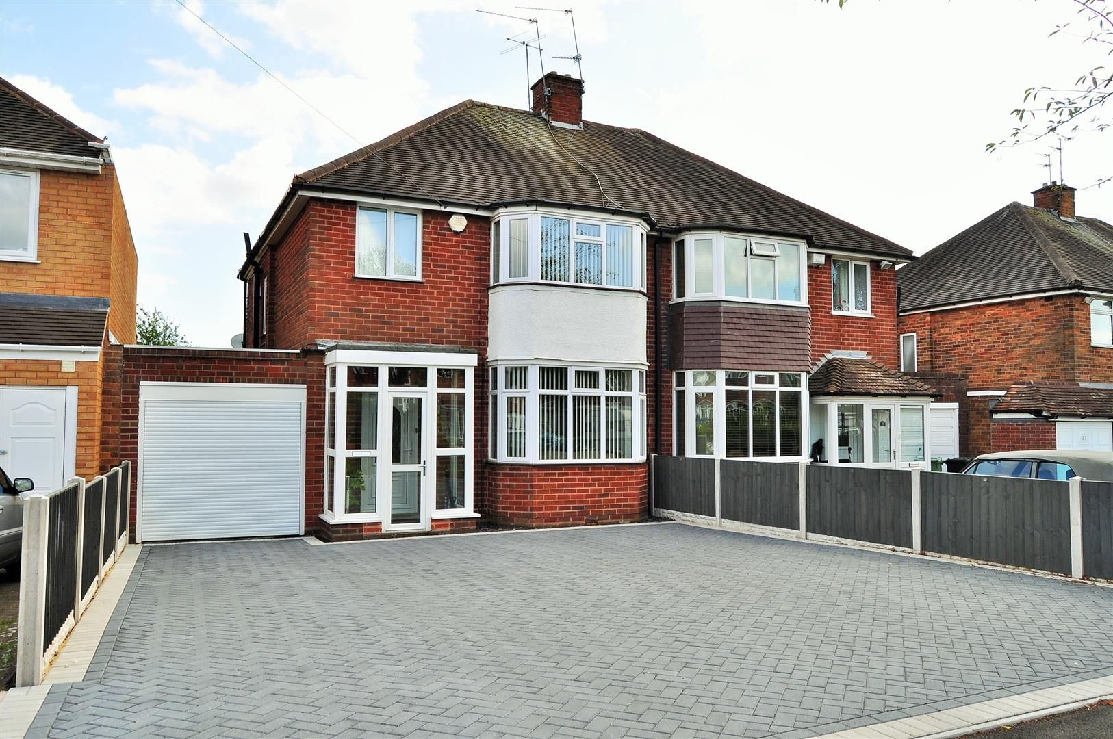 3 bed semi-detached for sale 1
