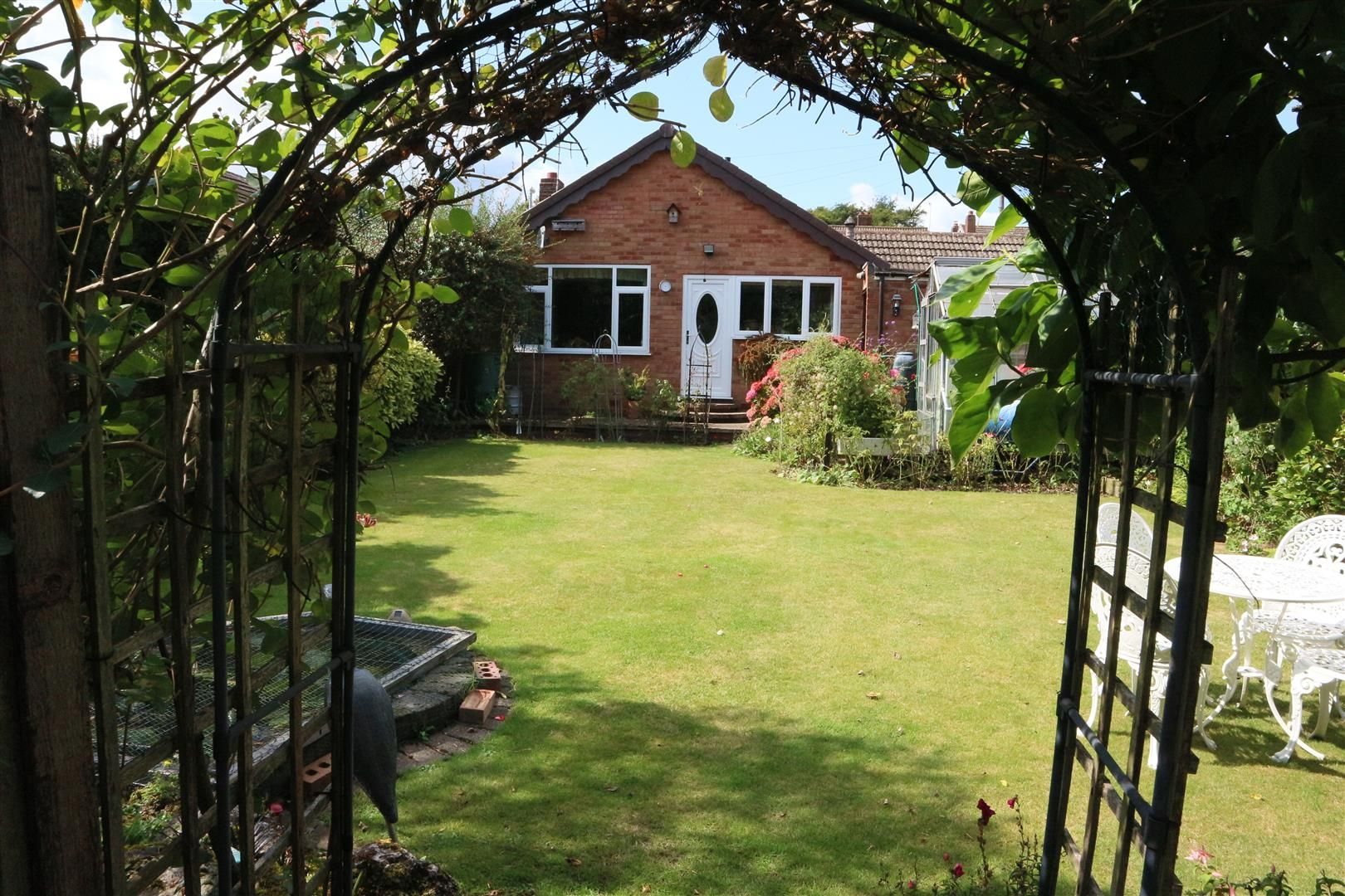 2 bed detached-bungalow for sale  - Property Image 13