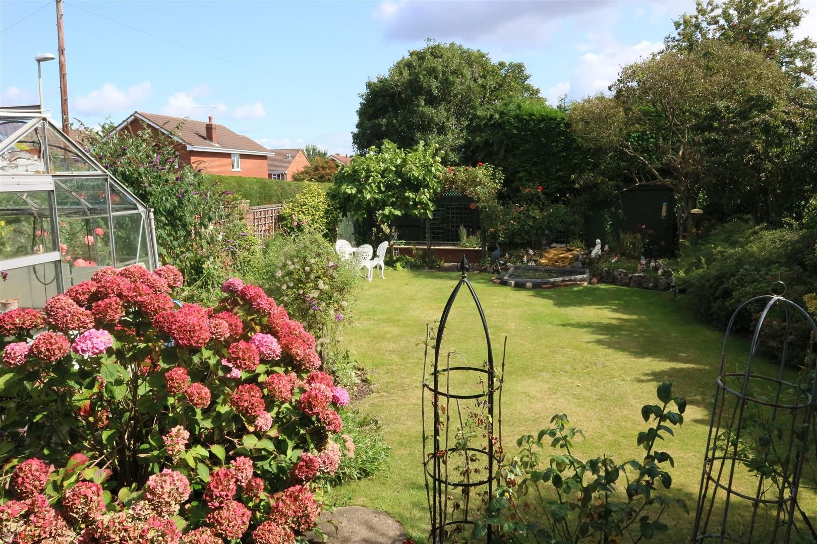 2 bed detached-bungalow for sale  - Property Image 10