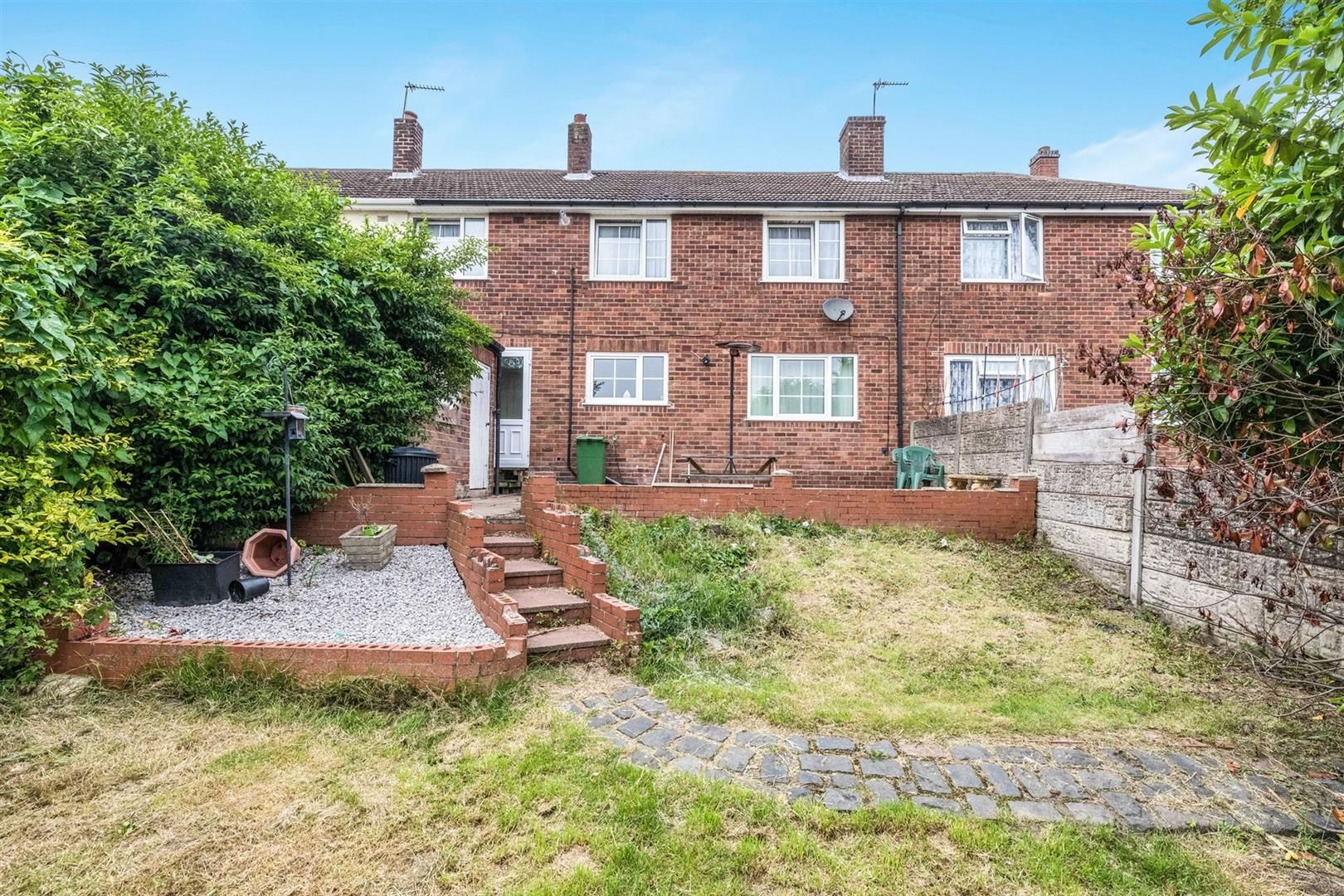 4 bed terraced for sale  - Property Image 14