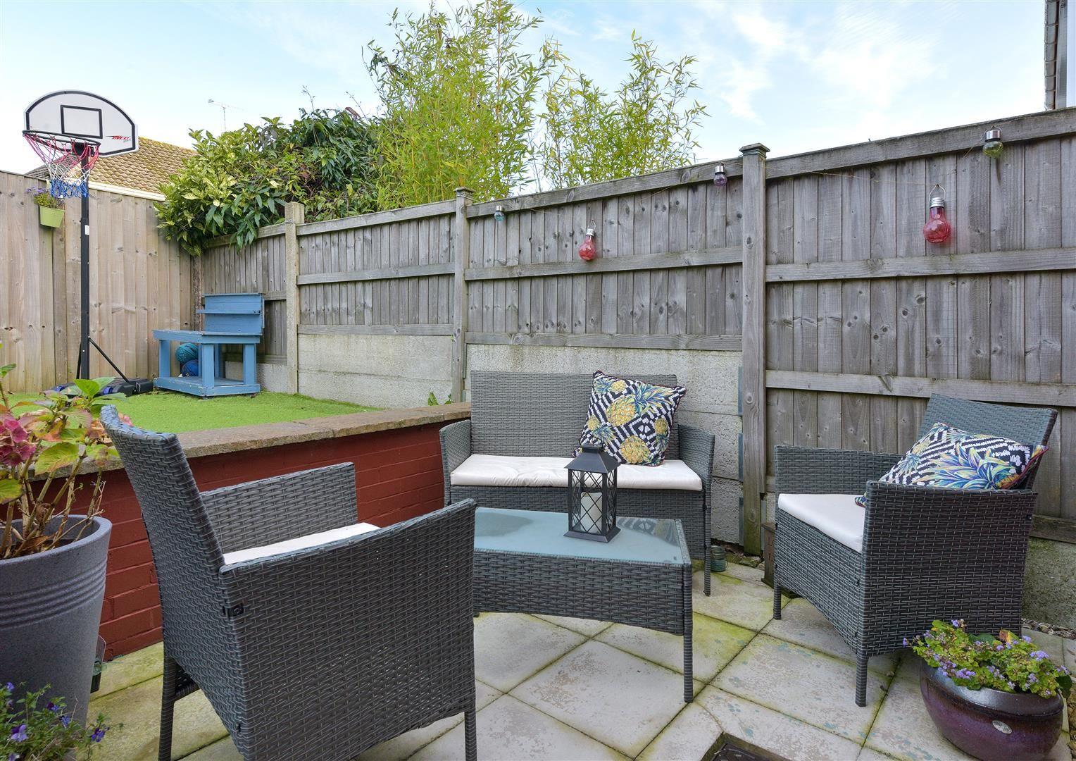 3 bed semi-detached for sale in Hayley Green  - Property Image 22