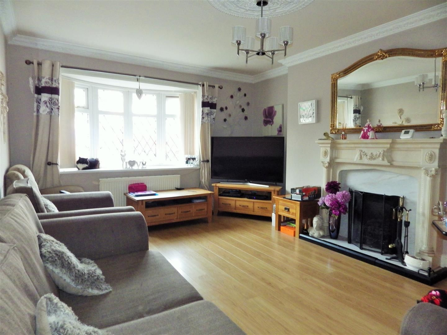 4 bed semi-detached for sale in Quinton  - Property Image 2