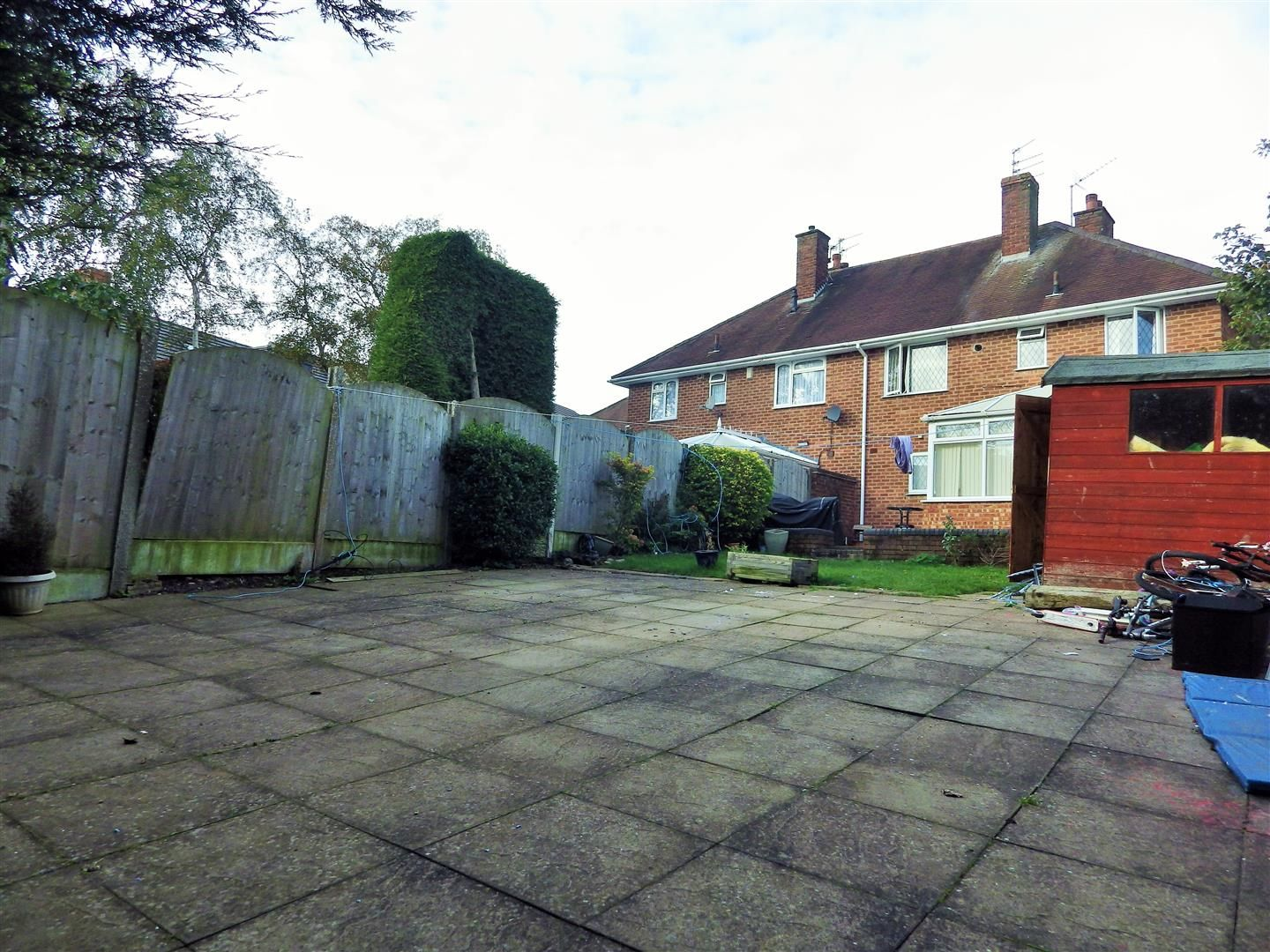 4 bed semi-detached for sale in Quinton  - Property Image 10