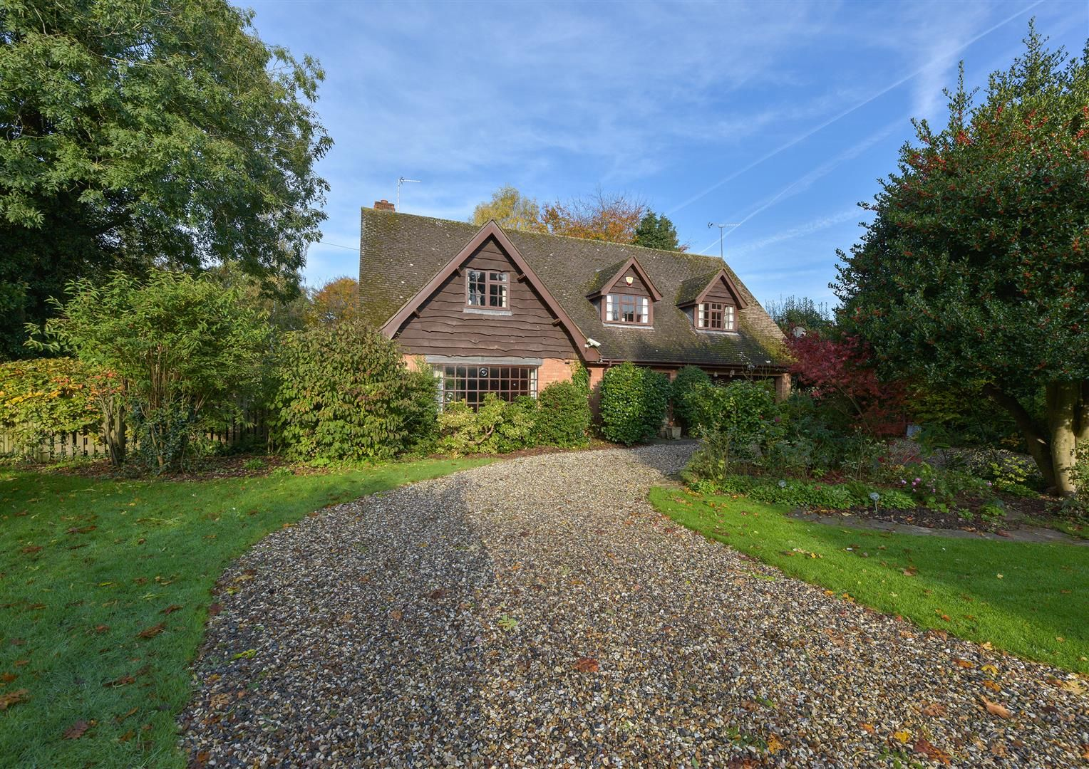 3 bed detached for sale in Wolverley  - Property Image 21