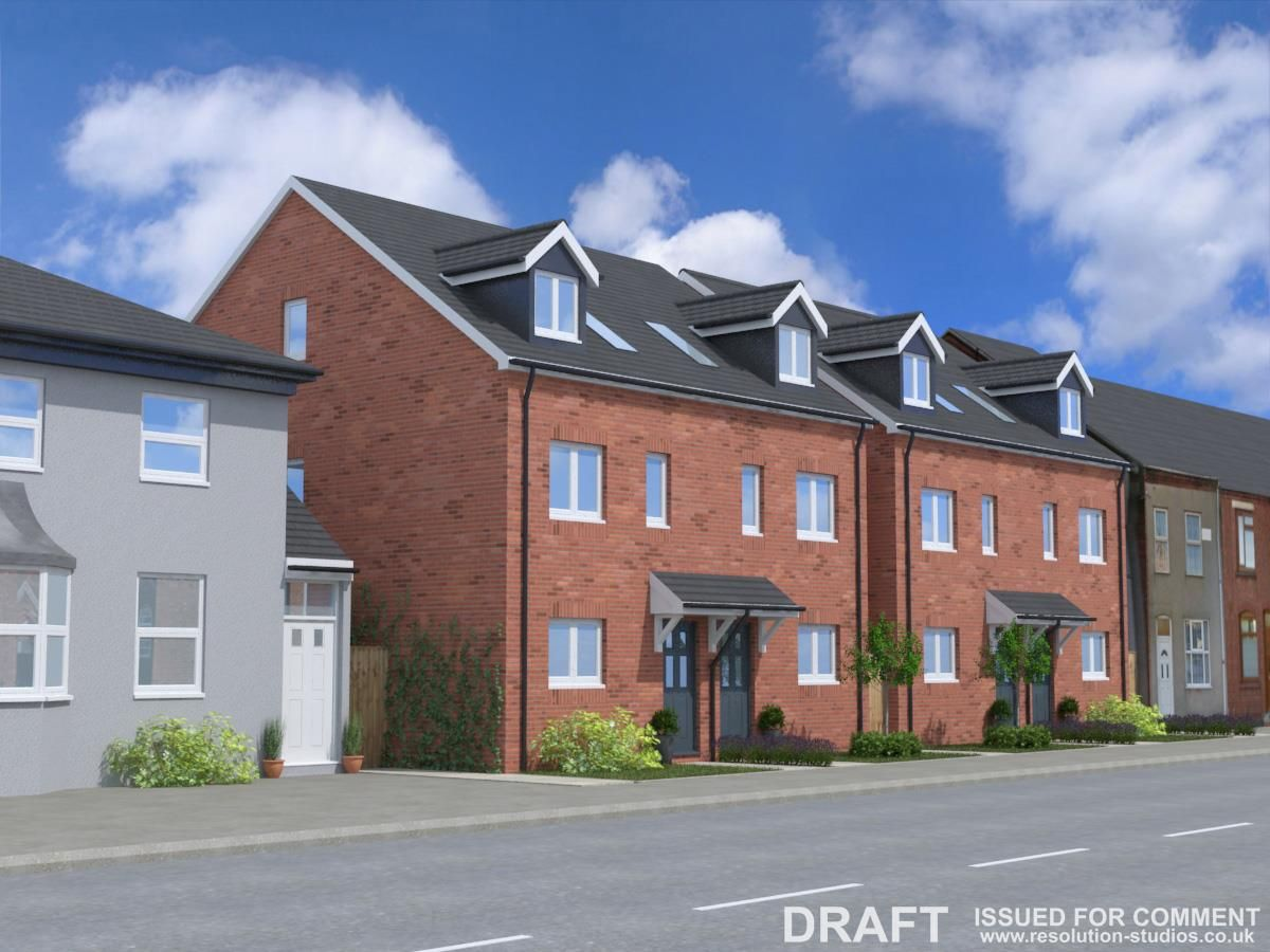 3 bed semi-detached for sale in Netherton  - Property Image 11