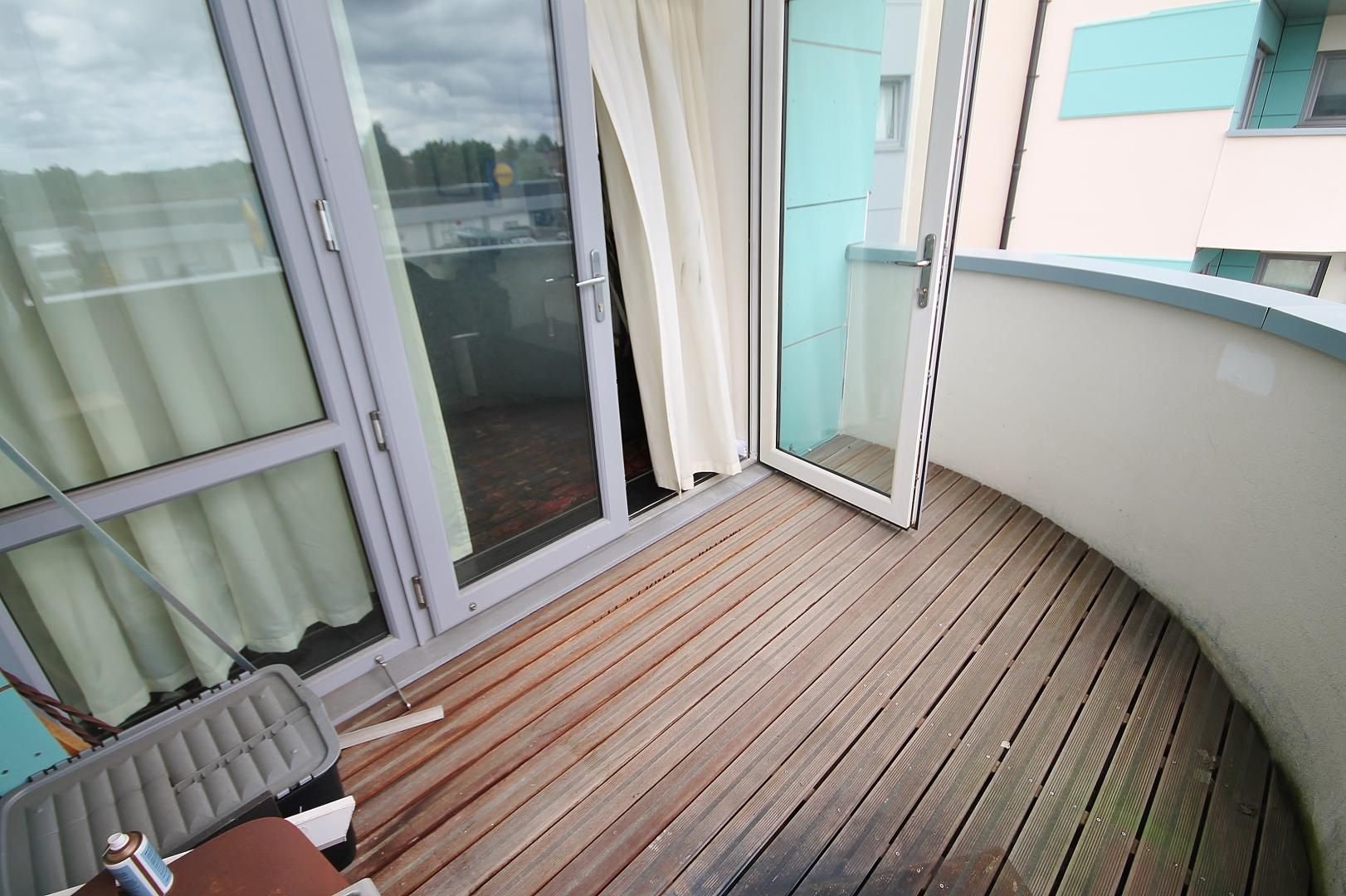 1 bed flat for sale in Station Way  - Property Image 8