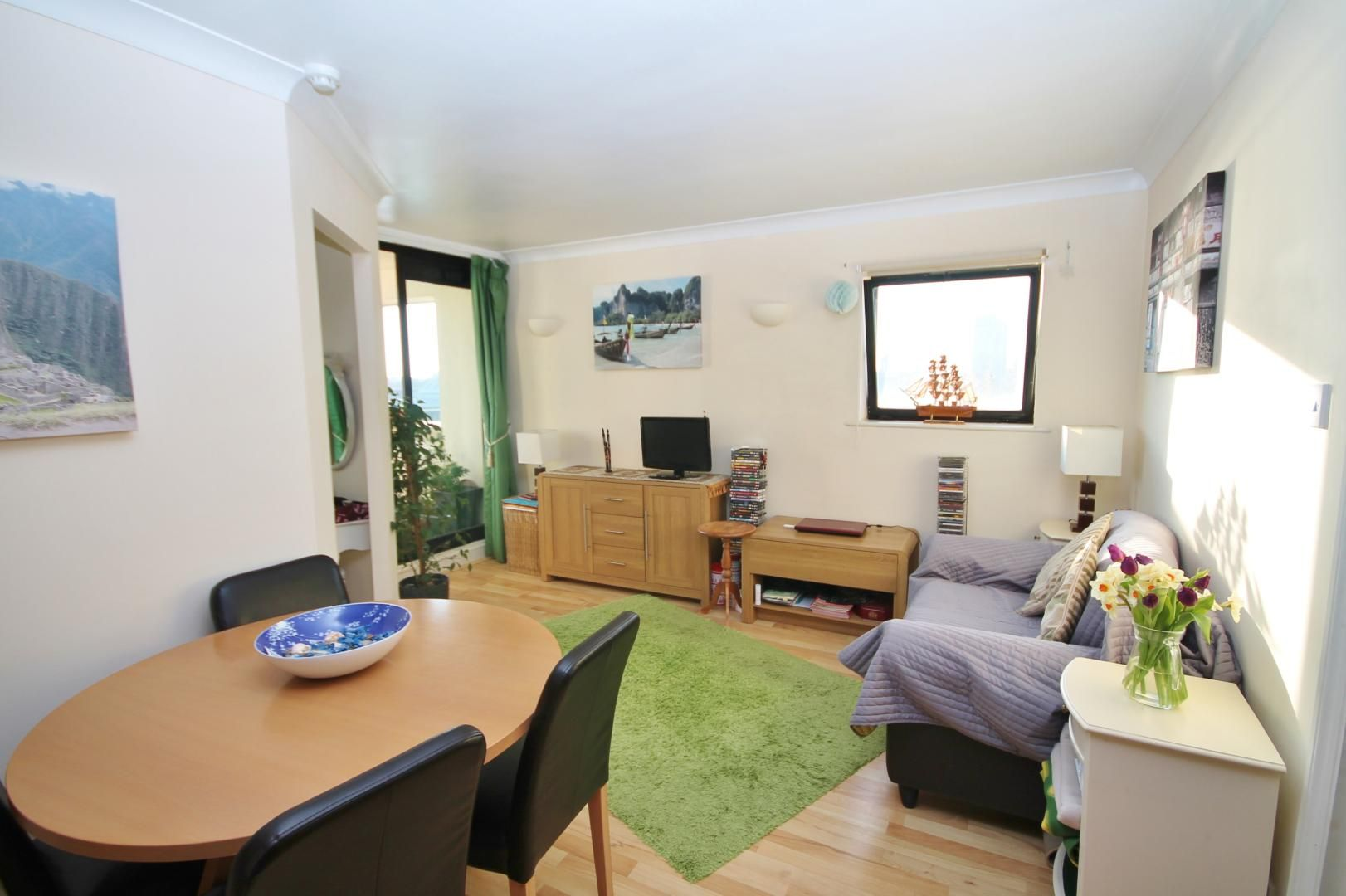 1 bed  for sale in Burrells Wharf Square  - Property Image 6