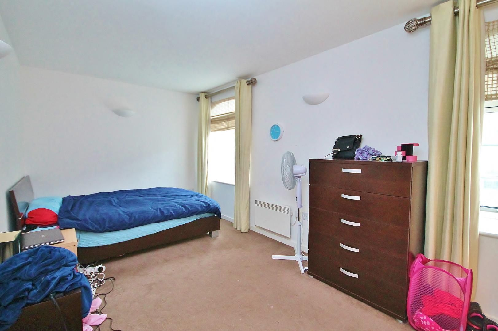 3 bed flat for sale in Western Gateway  - Property Image 11