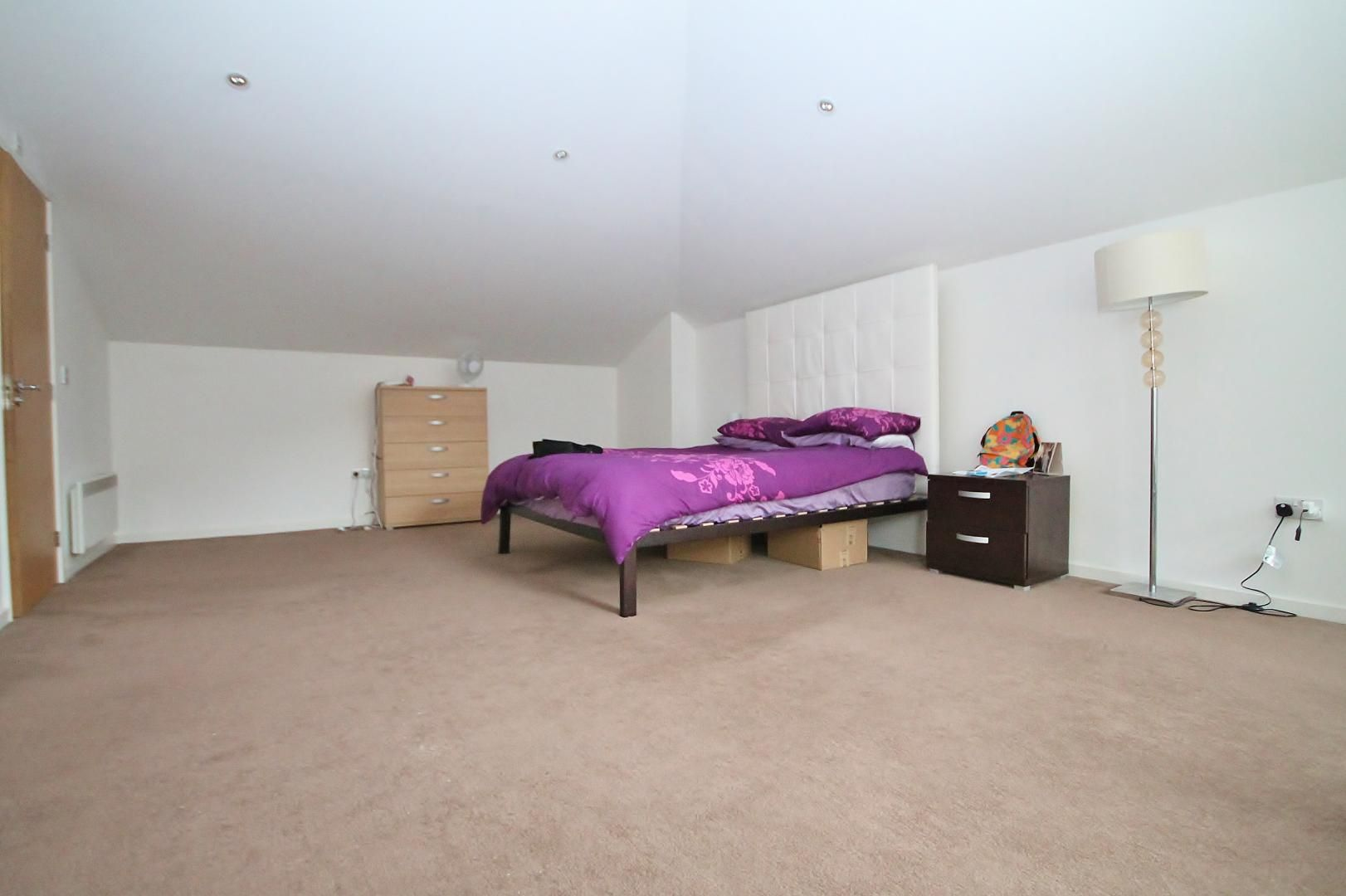 3 bed flat for sale in Western Gateway  - Property Image 4