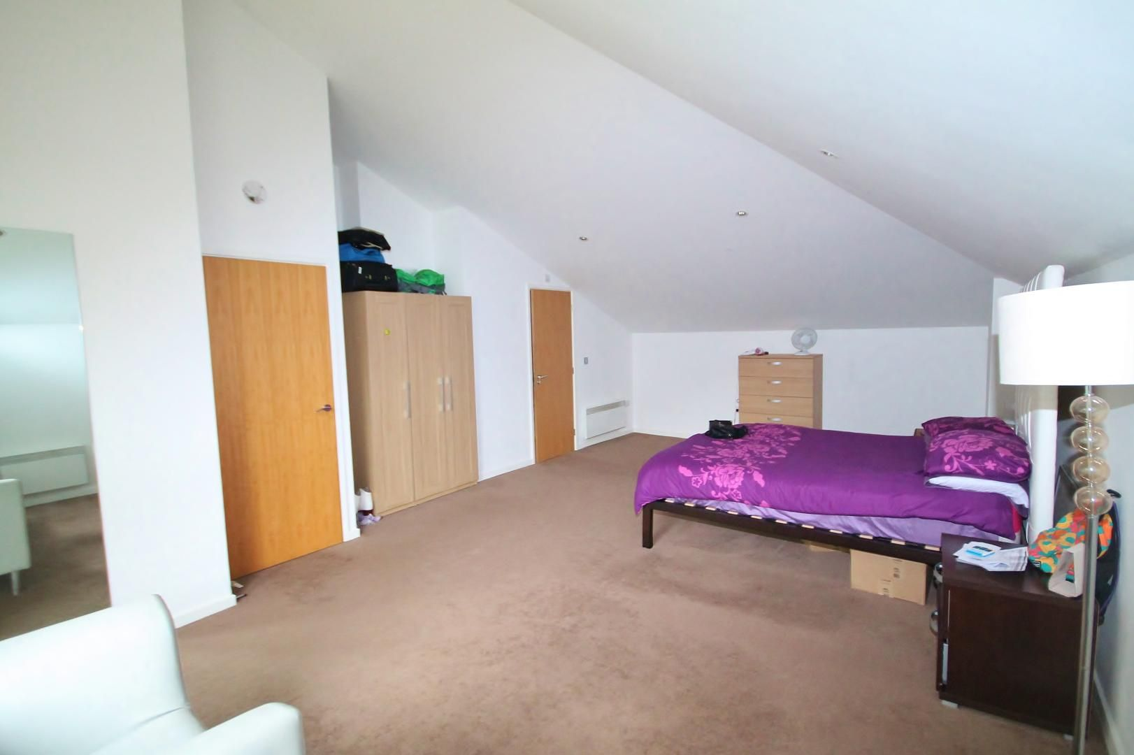 3 bed flat for sale in Western Gateway  - Property Image 5