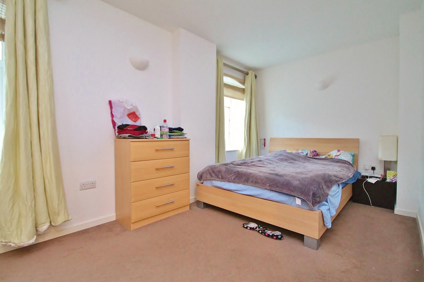 3 bed flat for sale in Western Gateway  - Property Image 10