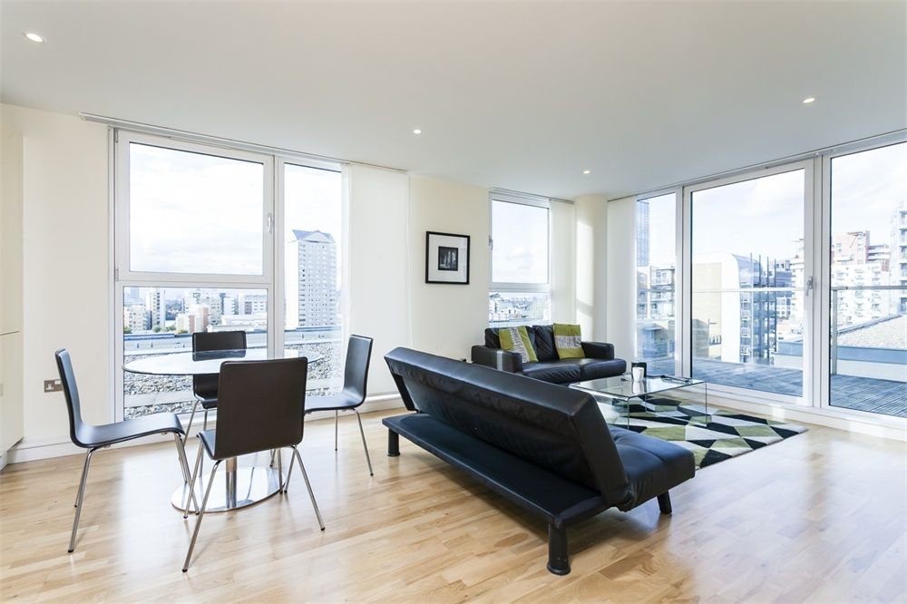 2 bed flat for sale in Denison House  - Property Image 2
