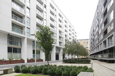 2 bed flat for sale in Denison House  - Property Image 7