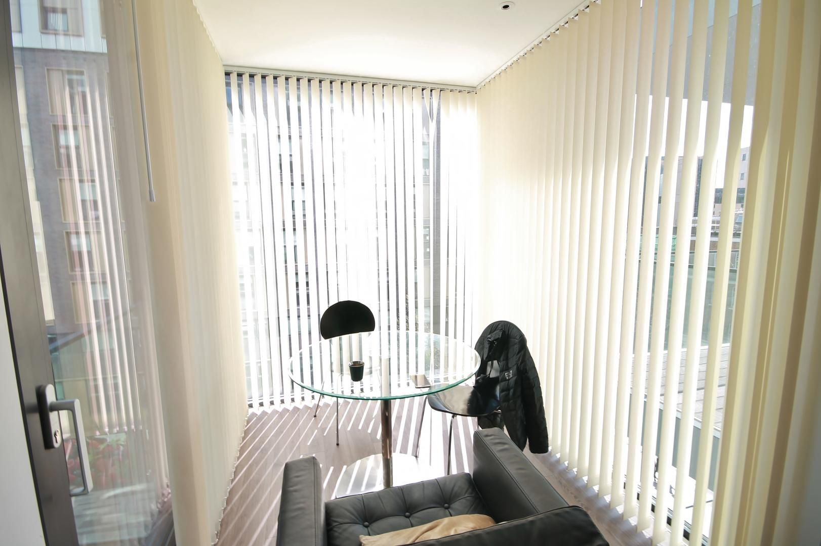 1 bed flat for sale in Cashmere House  - Property Image 6