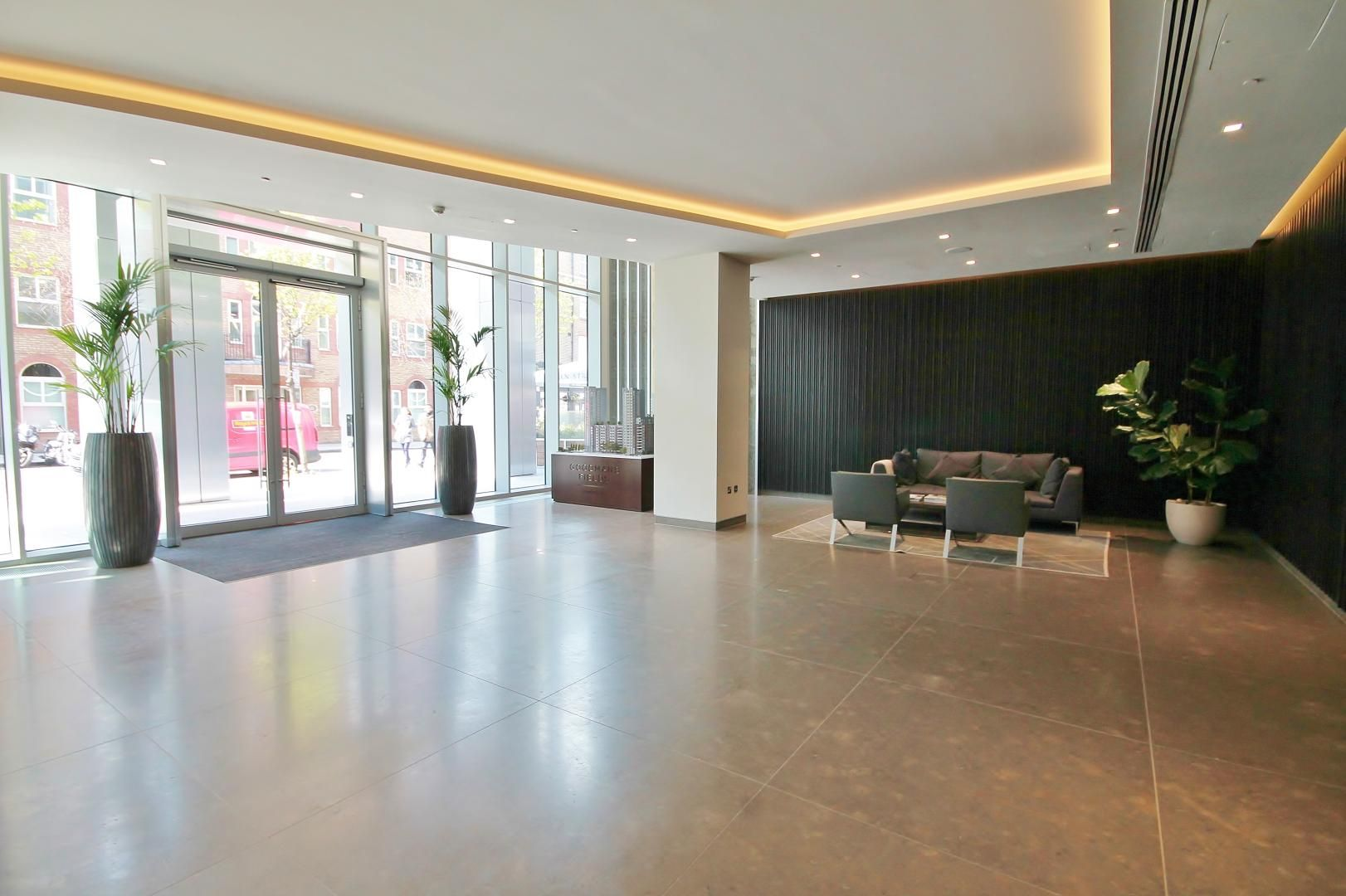 1 bed flat for sale in Cashmere House  - Property Image 7