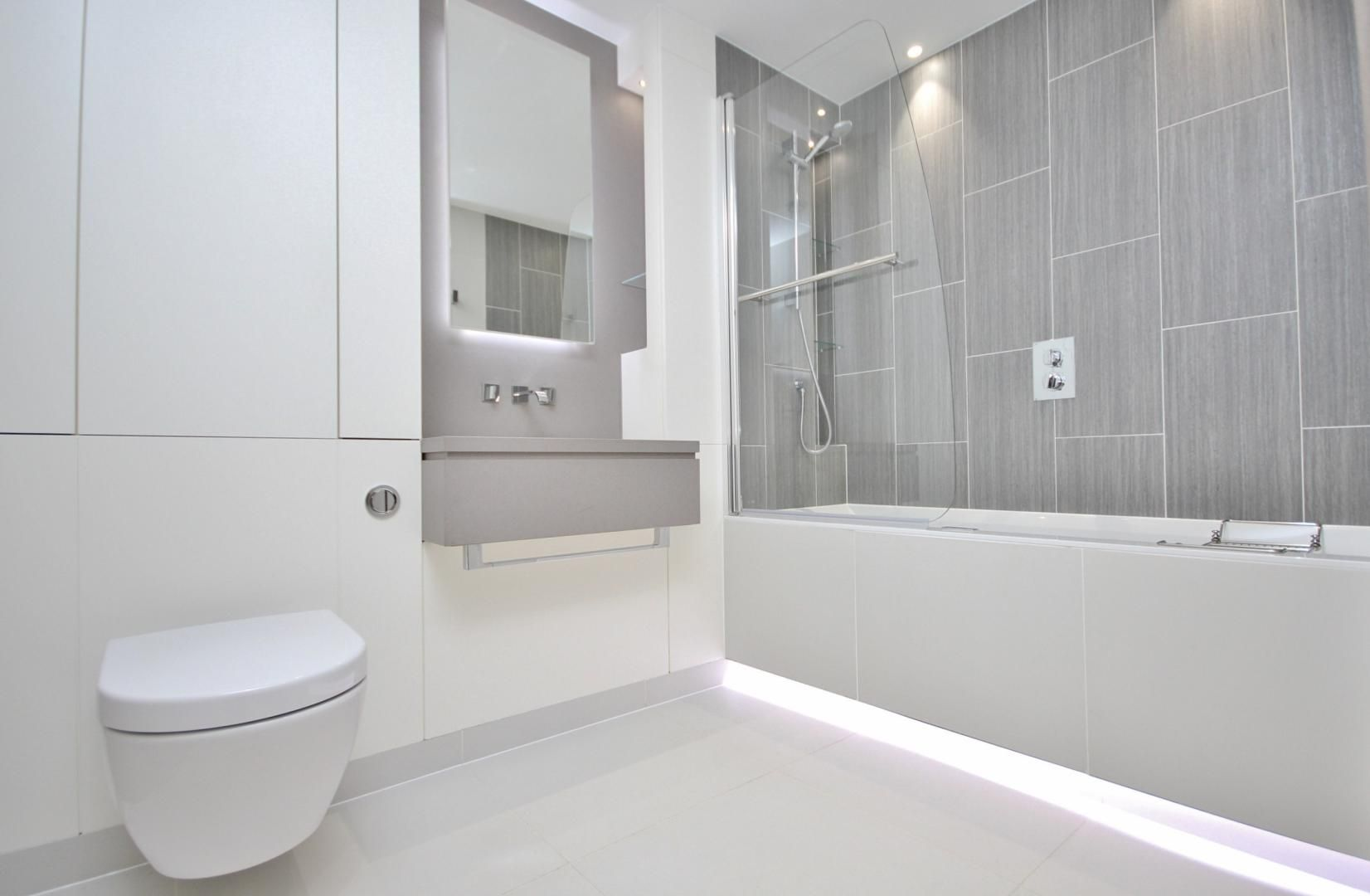 2 bed flat to rent in City Road  - Property Image 6