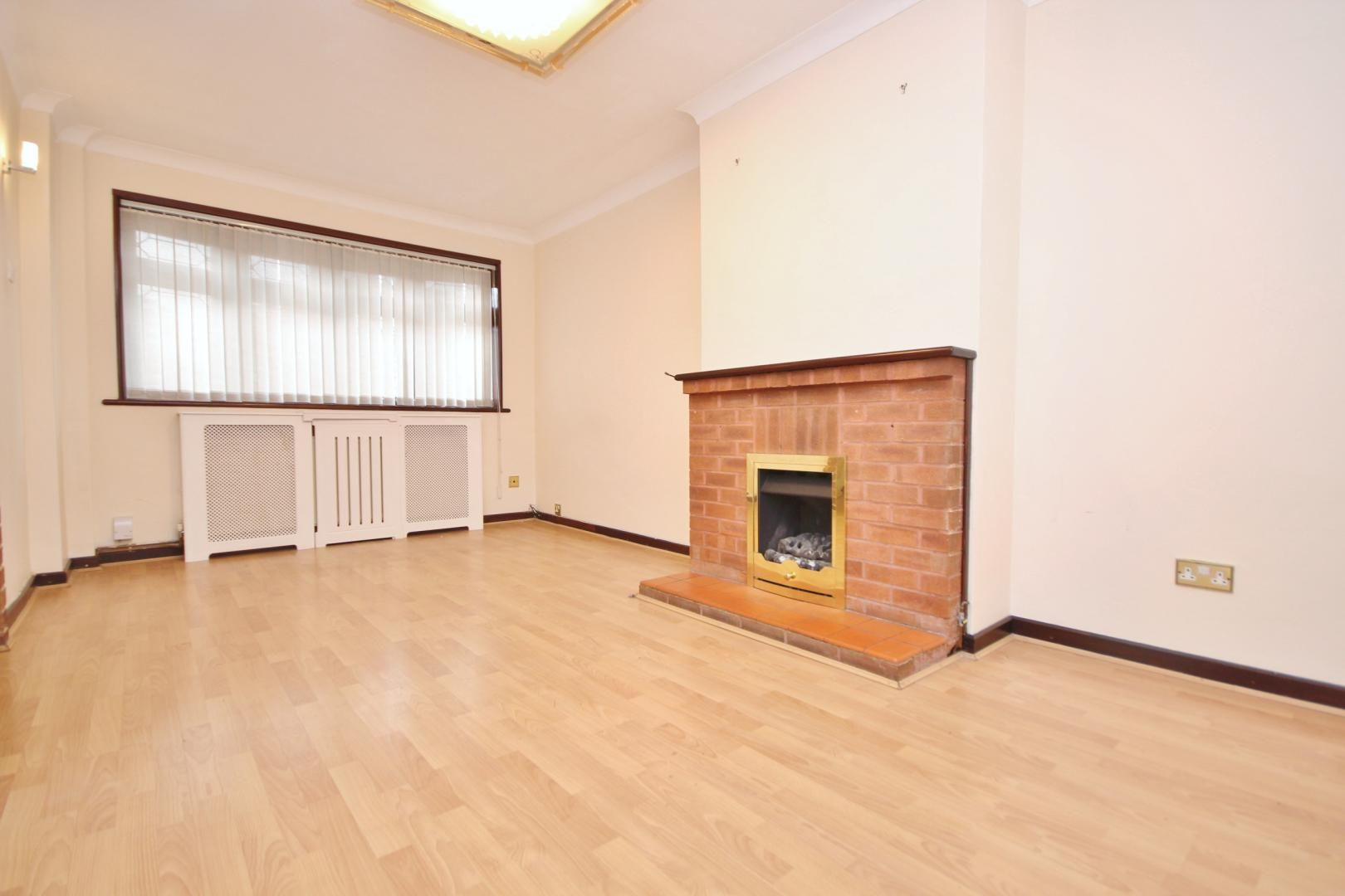 3 bed house to rent in Nelson Road - Property Image 1