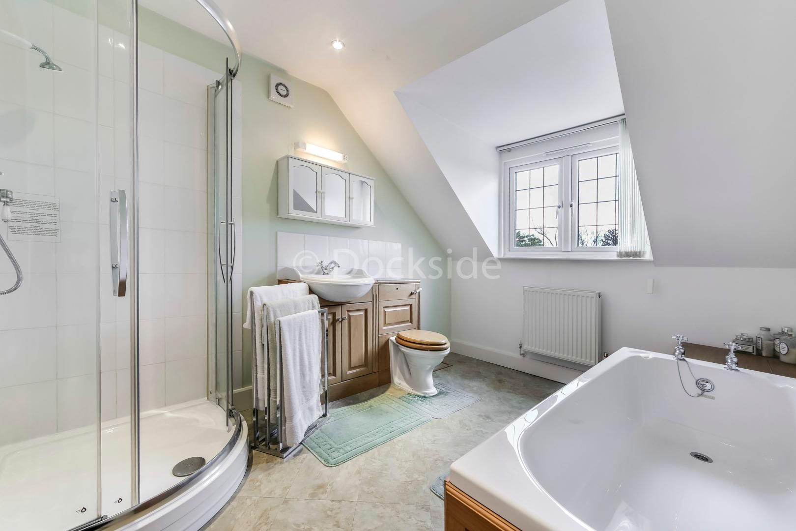 4 bed house for sale in Brompton Farm Road  - Property Image 7