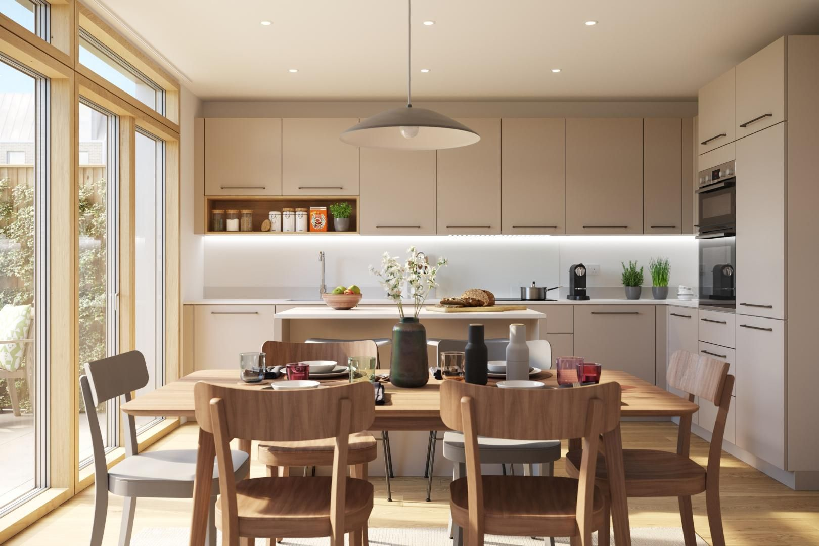 4 bed house for sale in Dock Road  - Property Image 1